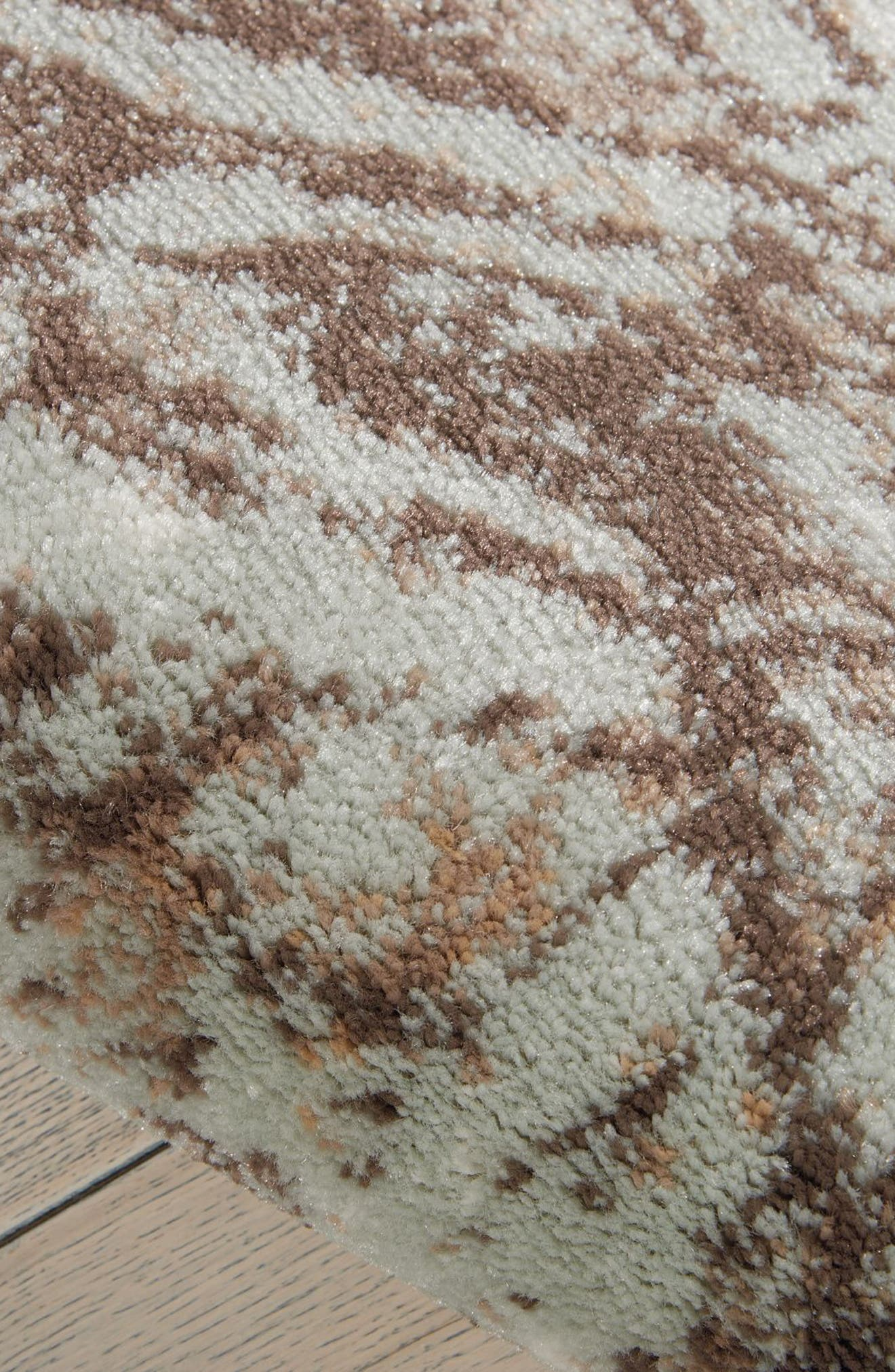 Euphoria Rug,                             Alternate thumbnail 4, color,                             Grey