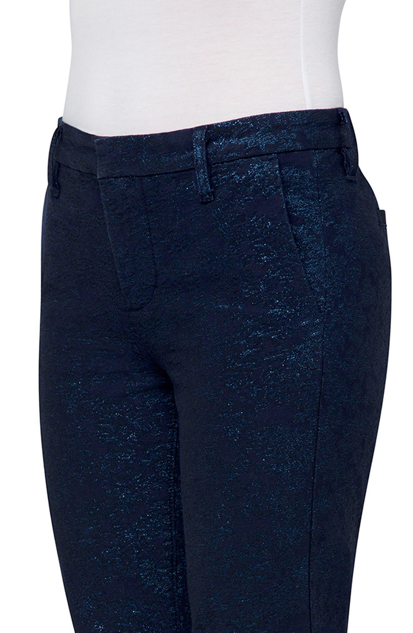 Alternate Image 4  - J Brand Clara Ankle Trousers