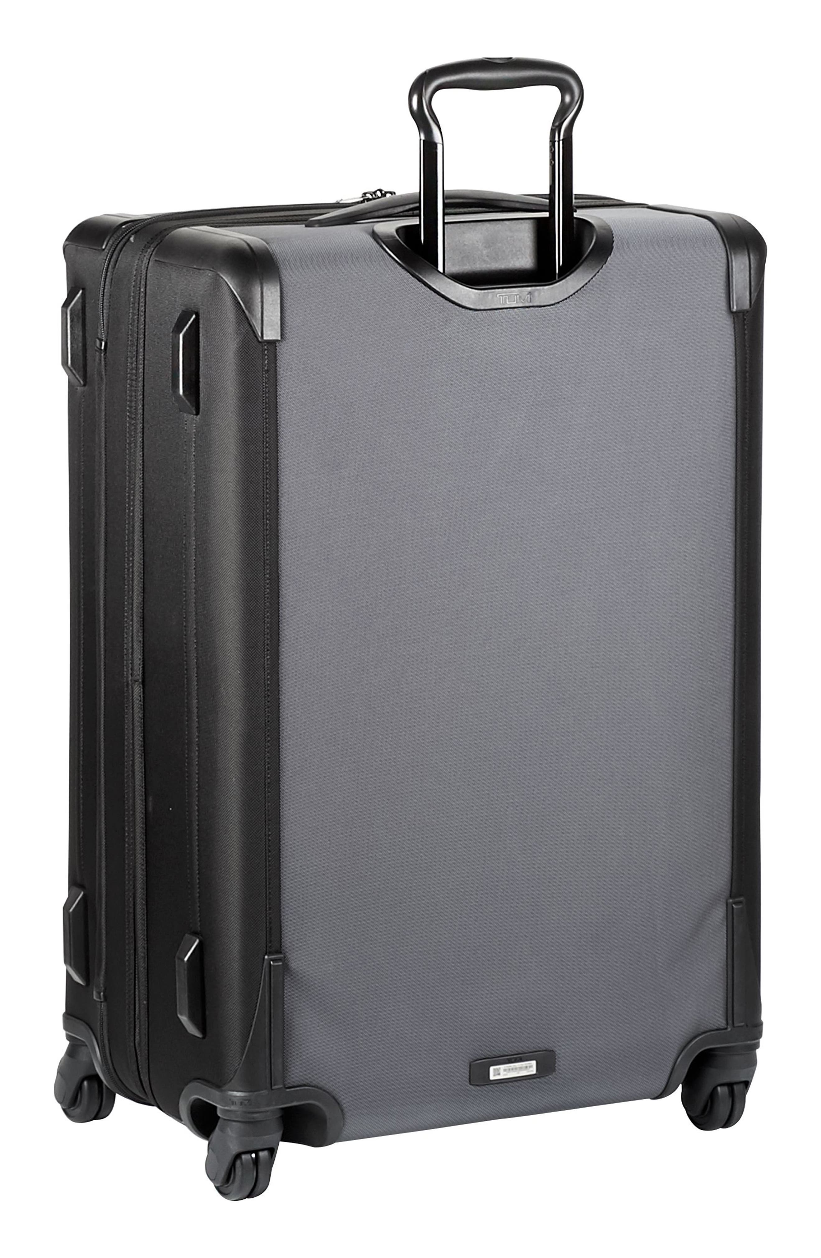 Alpha 2 29-Inch Medium Trip Packing Case,                             Alternate thumbnail 5, color,                             Pewter