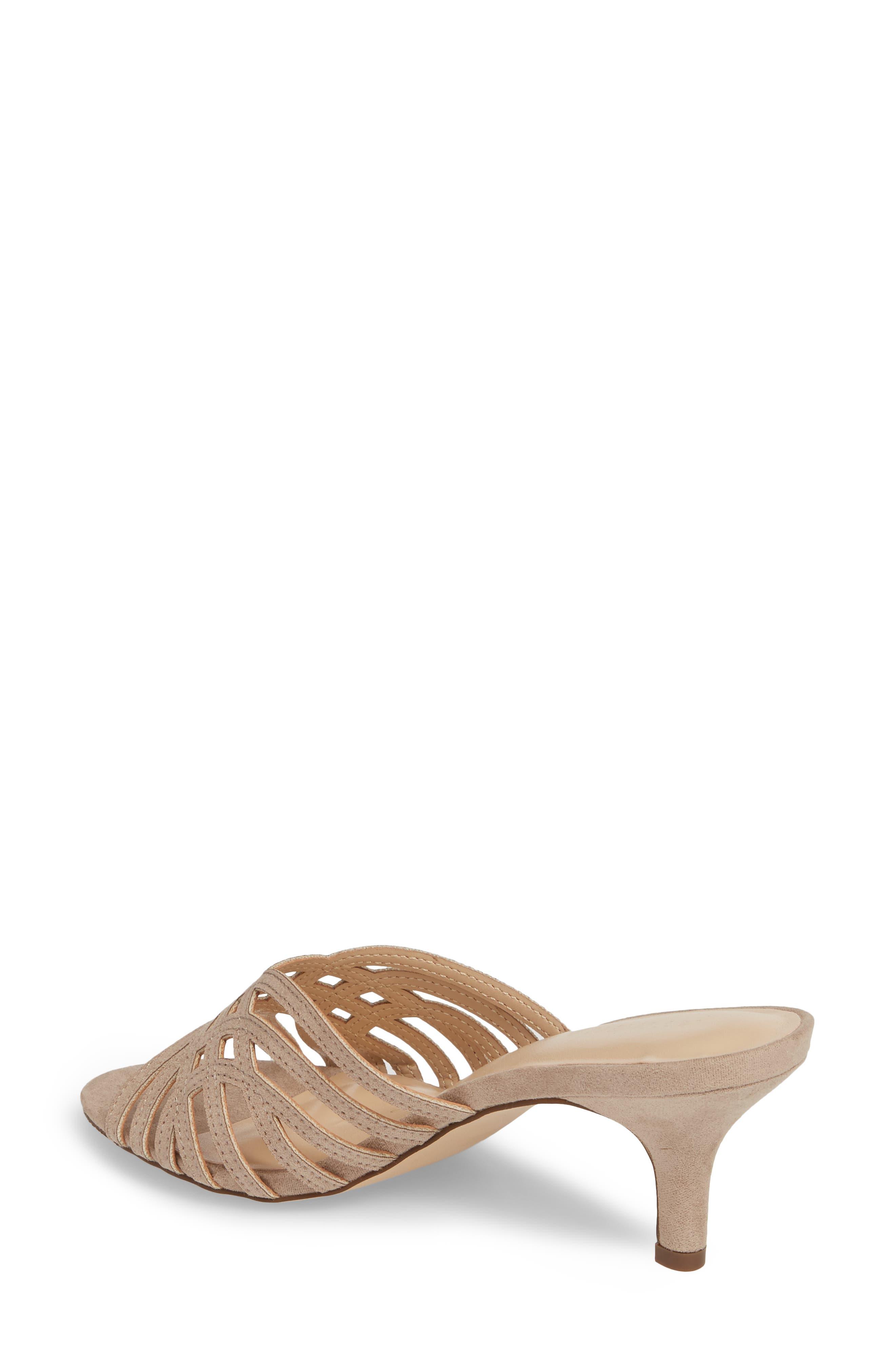 Alternate Image 2  - Athena Alexander Cece Cutout Sandal (Women)