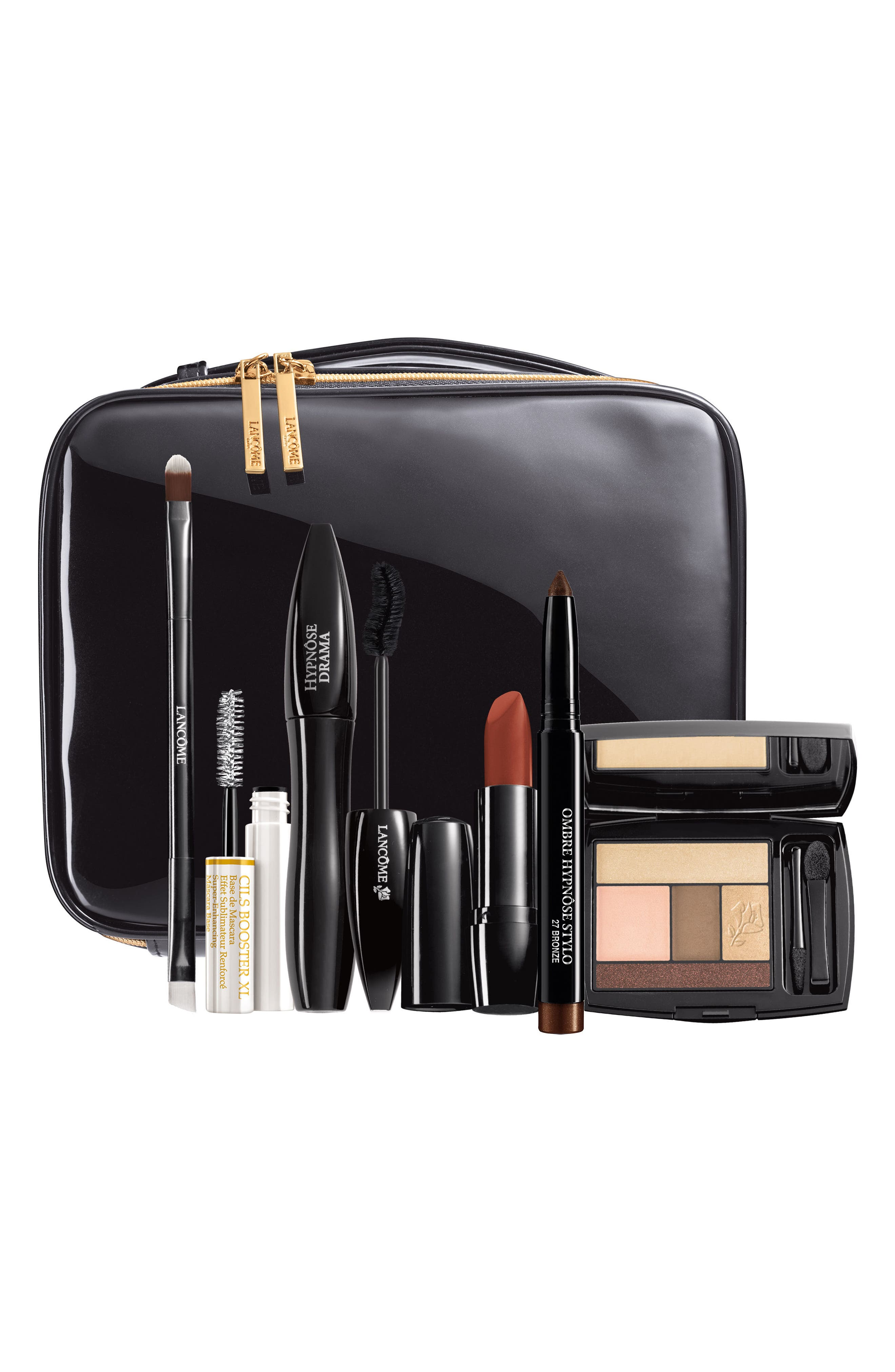 Alternate Image 1 Selected - Lancôme Holiday Makeup Must Haves Collection (Purchase with any Lancôme Purchase) ($167 Value)