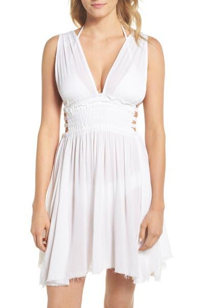 Main Image - Elan Goddess Cover-Up Dress