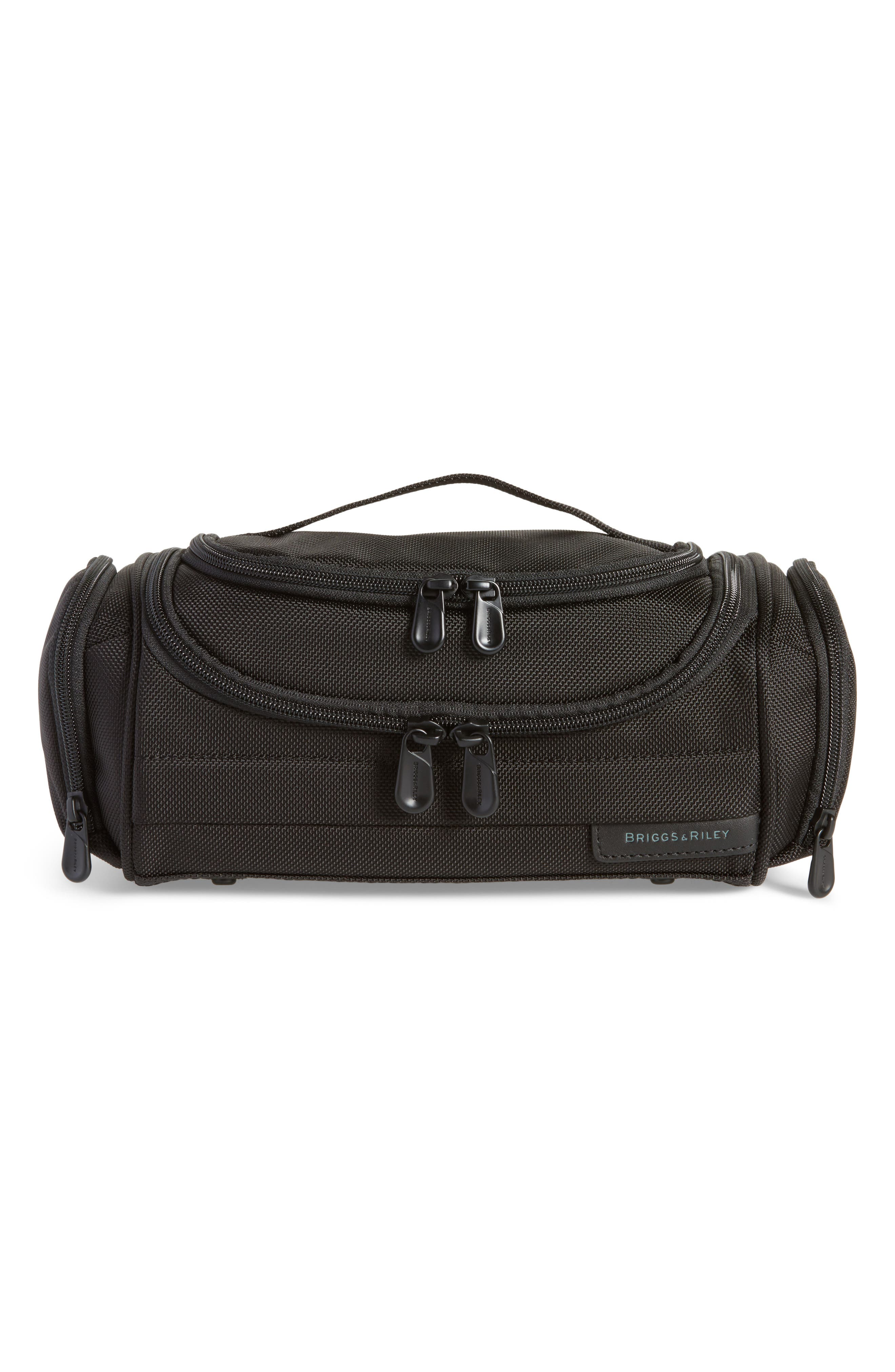 Alternate Image 1 Selected - Briggs & Riley Baseline - Executive Toiletry Kit