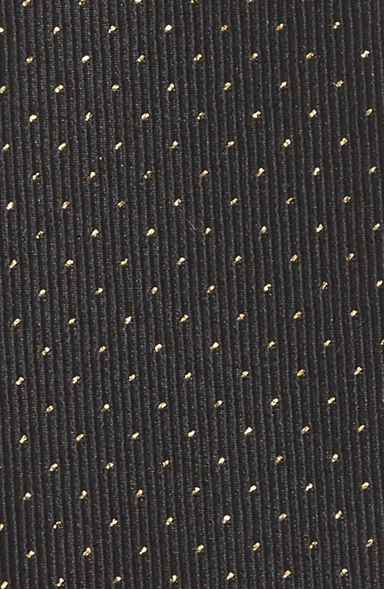 Alternate Image 3  - The Tie Bar Flicker Self Bow Tie