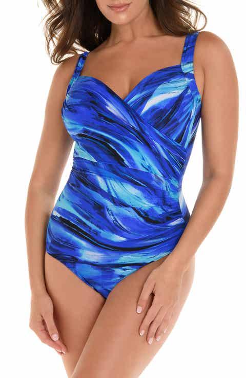Miraclesuit® Breakers Sanibel One-Piece Swimsuit