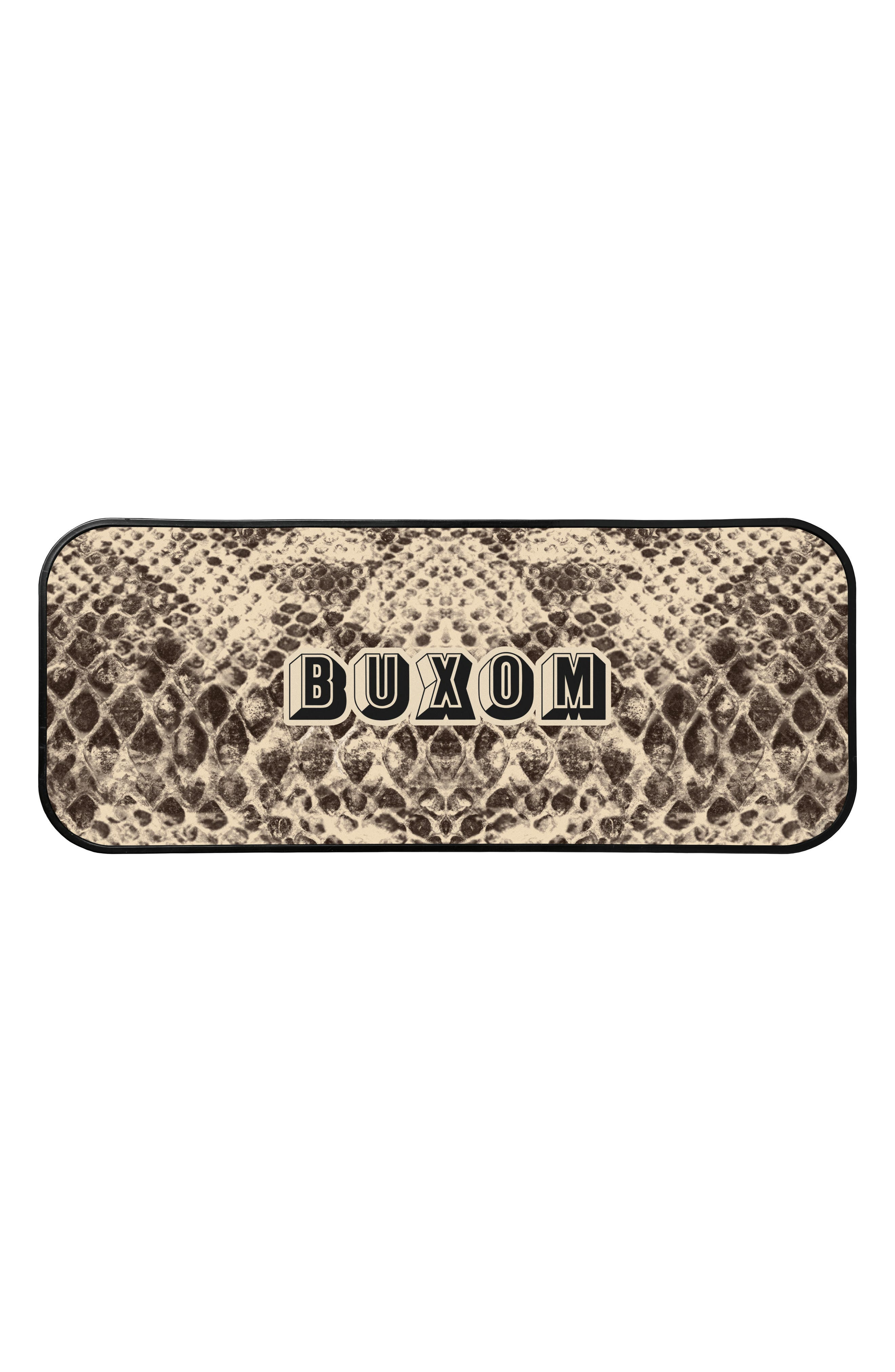Alternate Image 2  - Buxom May Contain Nudity Eyeshadow Palette ($85 Value)