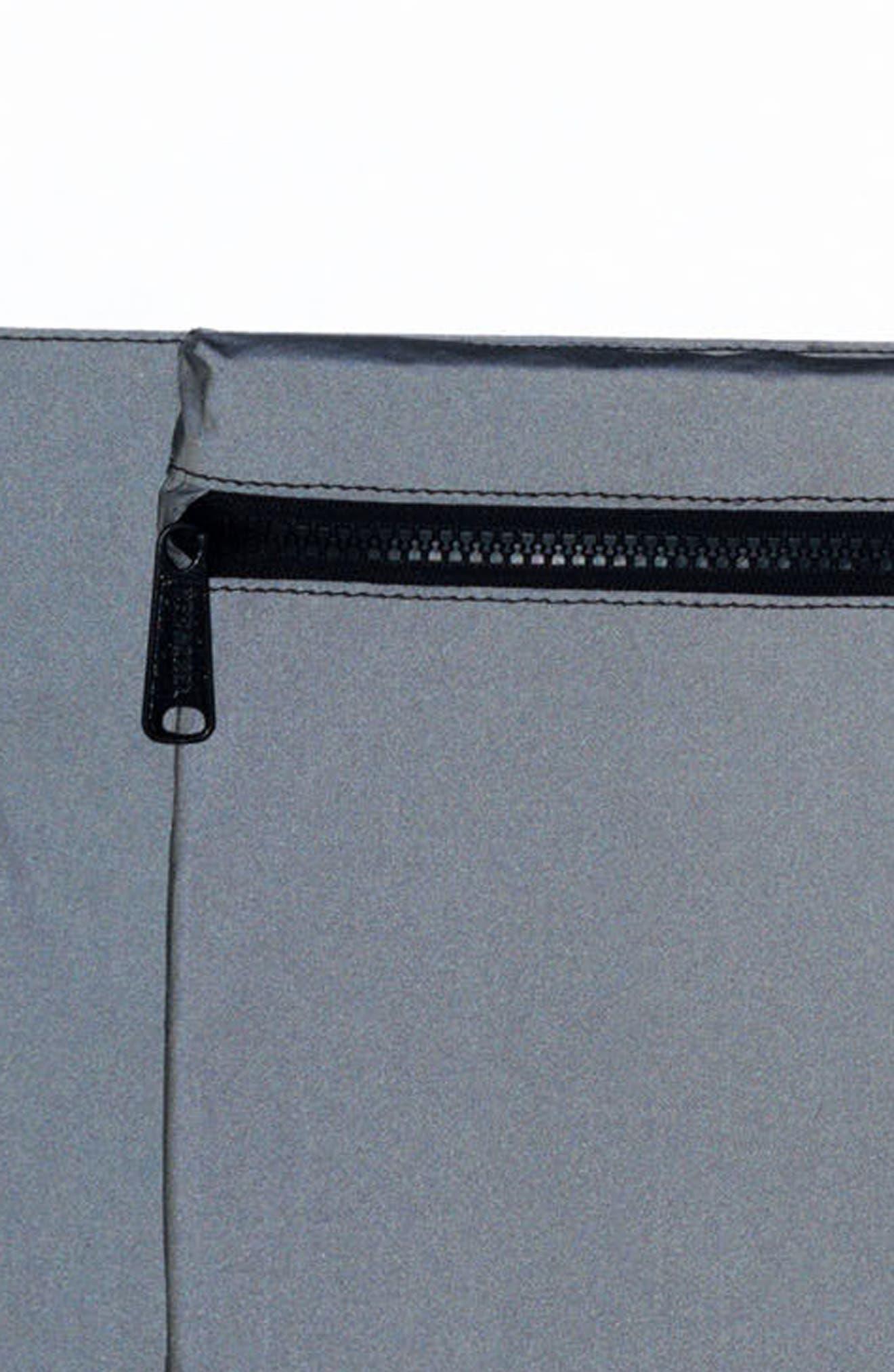 Alternate Image 5  - Herschel Supply Co. Heritage Reflective Backpack