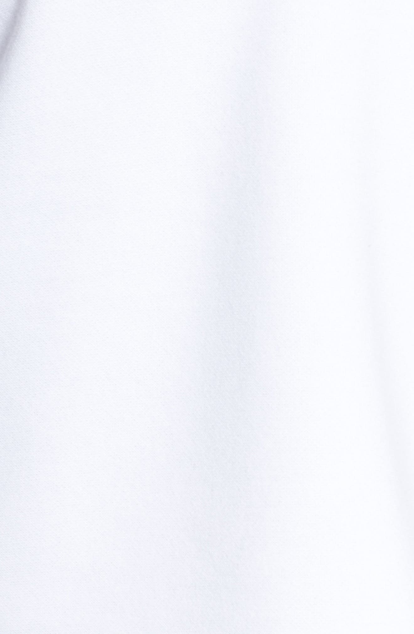 Alternate Image 6  - PUMA Taped V-Neck Top