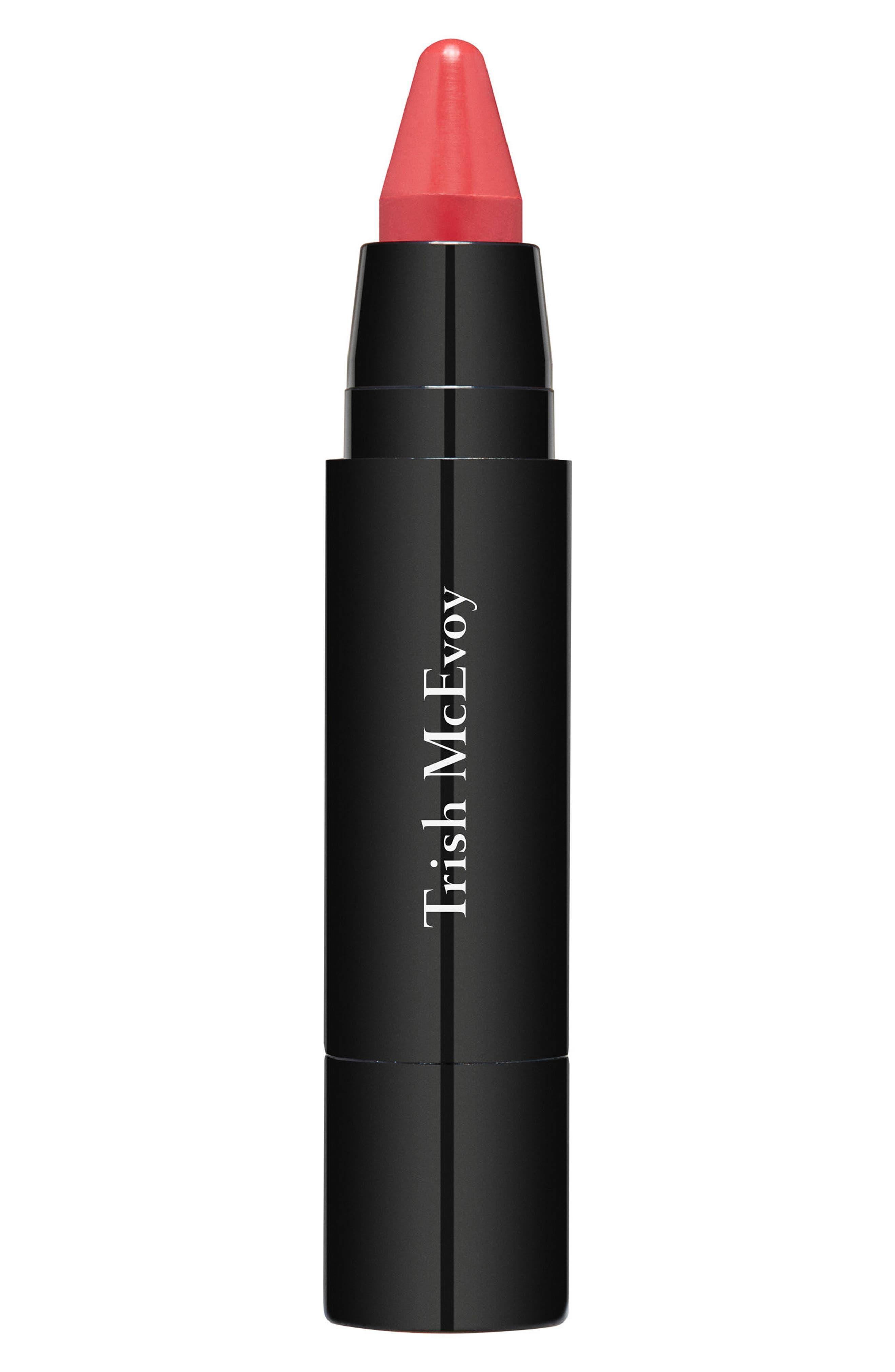 Beauty Booster<sup>®</sup> Lip & Cheek Color,                             Main thumbnail 1, color,                             Raspberry