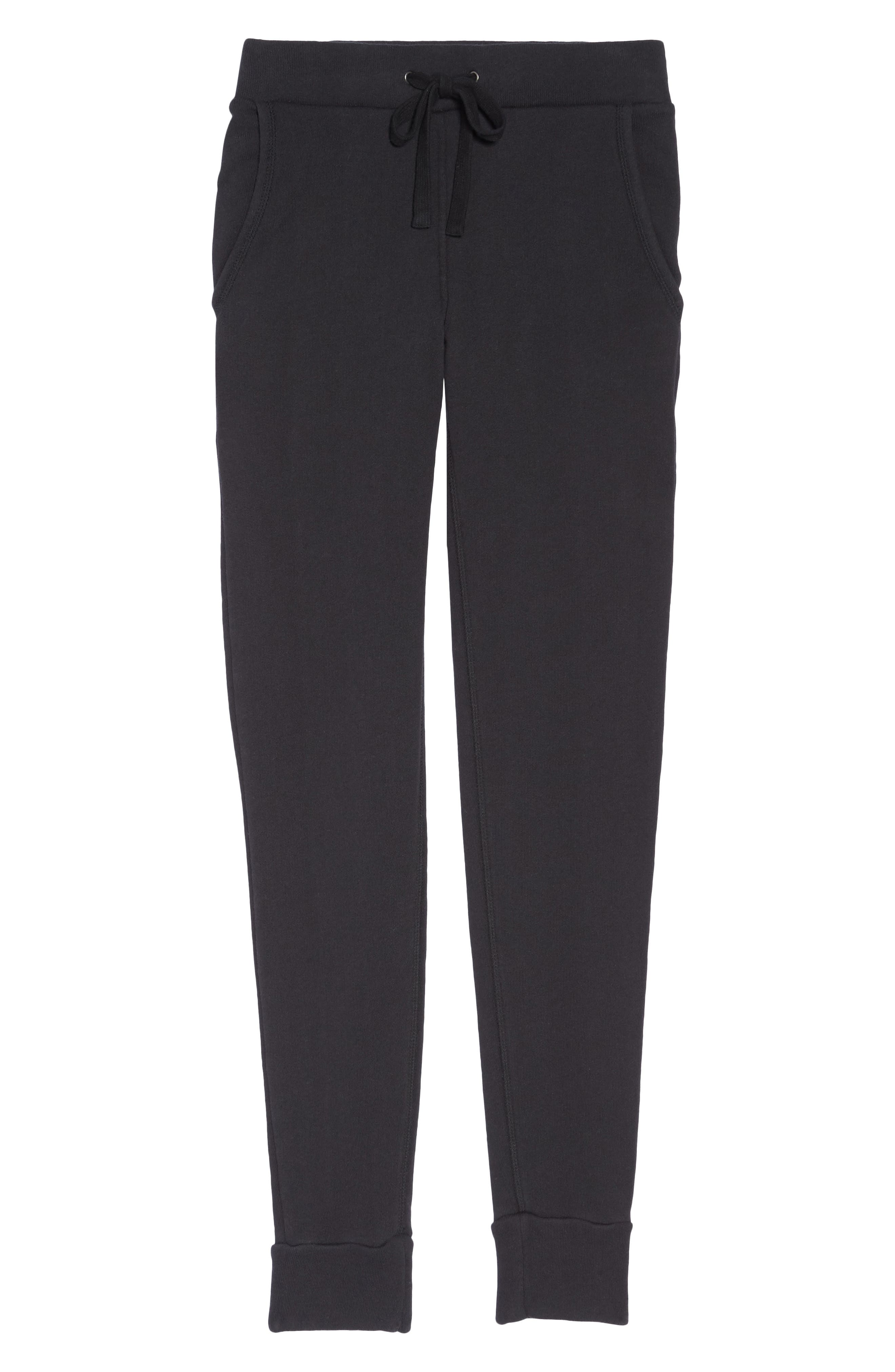 Main Image - UGG® Clementine Terrry Sweatpants