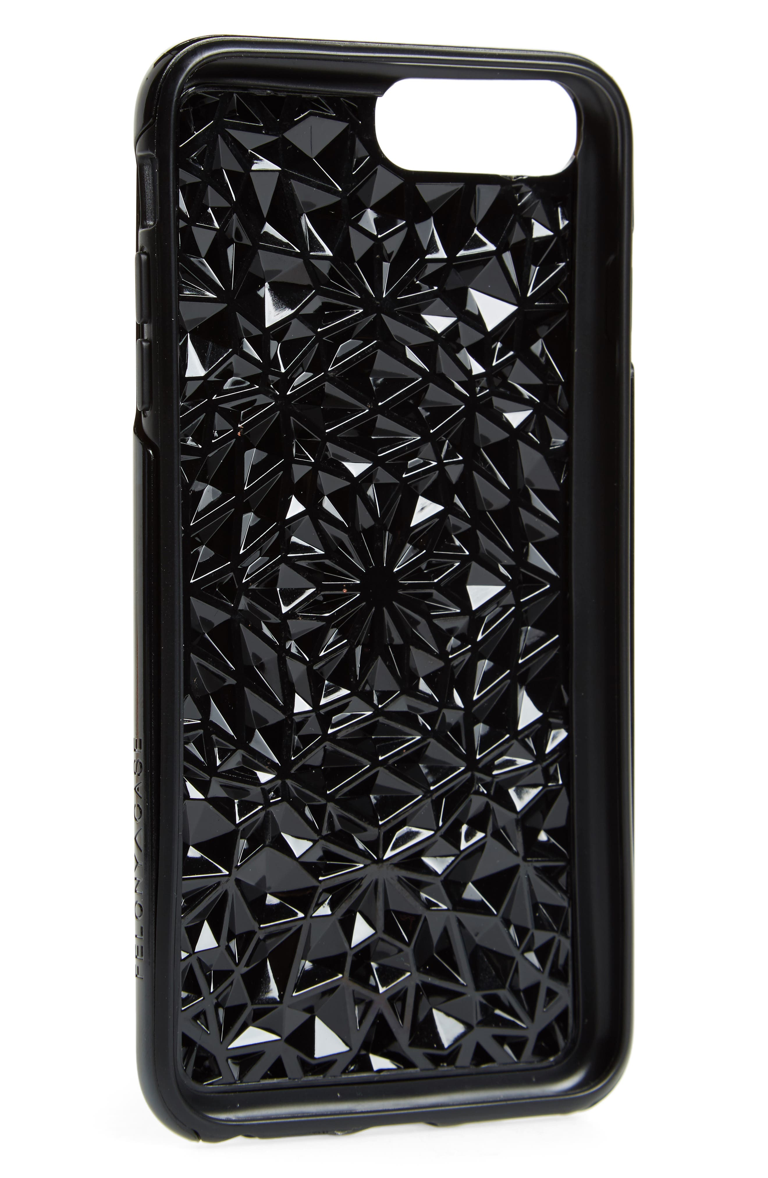 Alternate Image 2  - Felony Case Cosmic Kaleidoscope iPhone 7/8 & 7/8 Plus Case