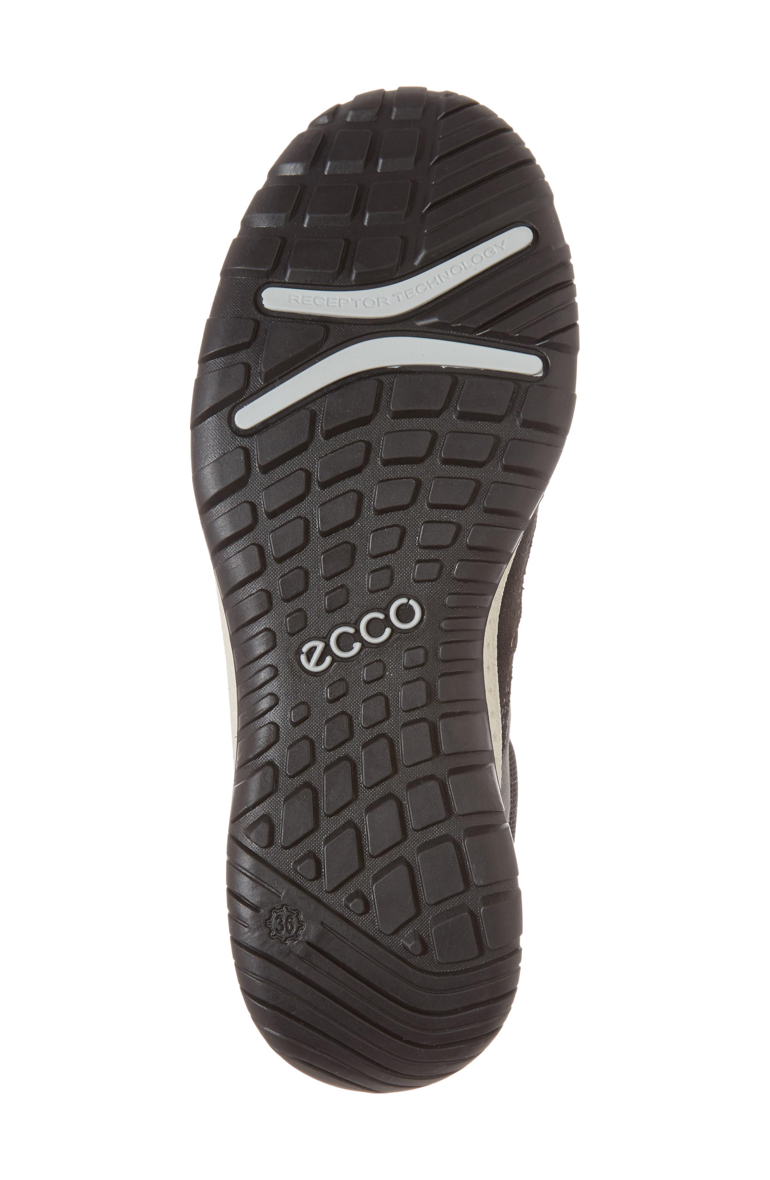 Alternate Image 6  - ECCO 'Aspina' Sneaker (Women)