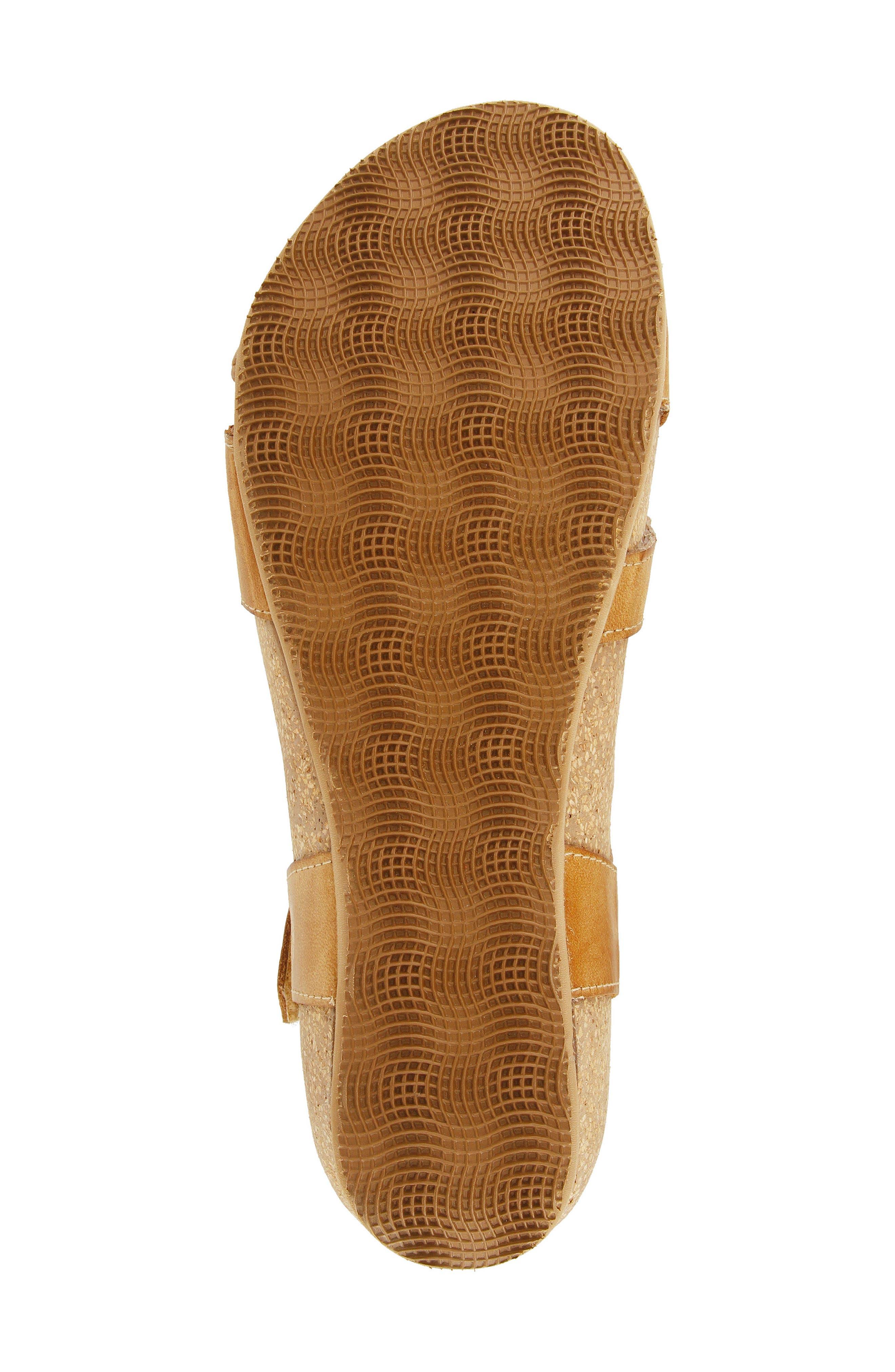 Alternate Image 5  - Taos Universe Sandal (Women)