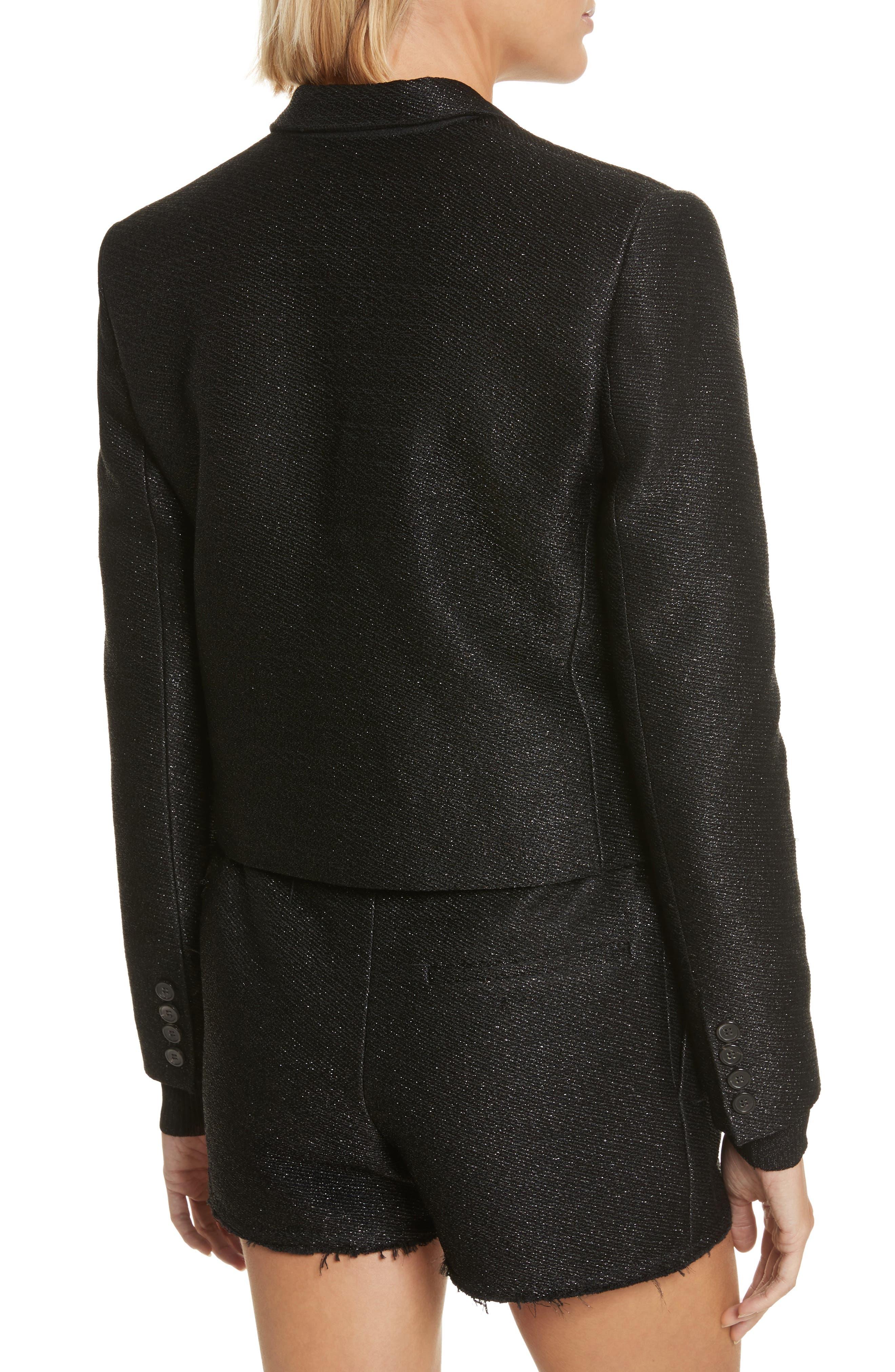 Alternate Image 2  - IRO Cholanja Metallic Jacket