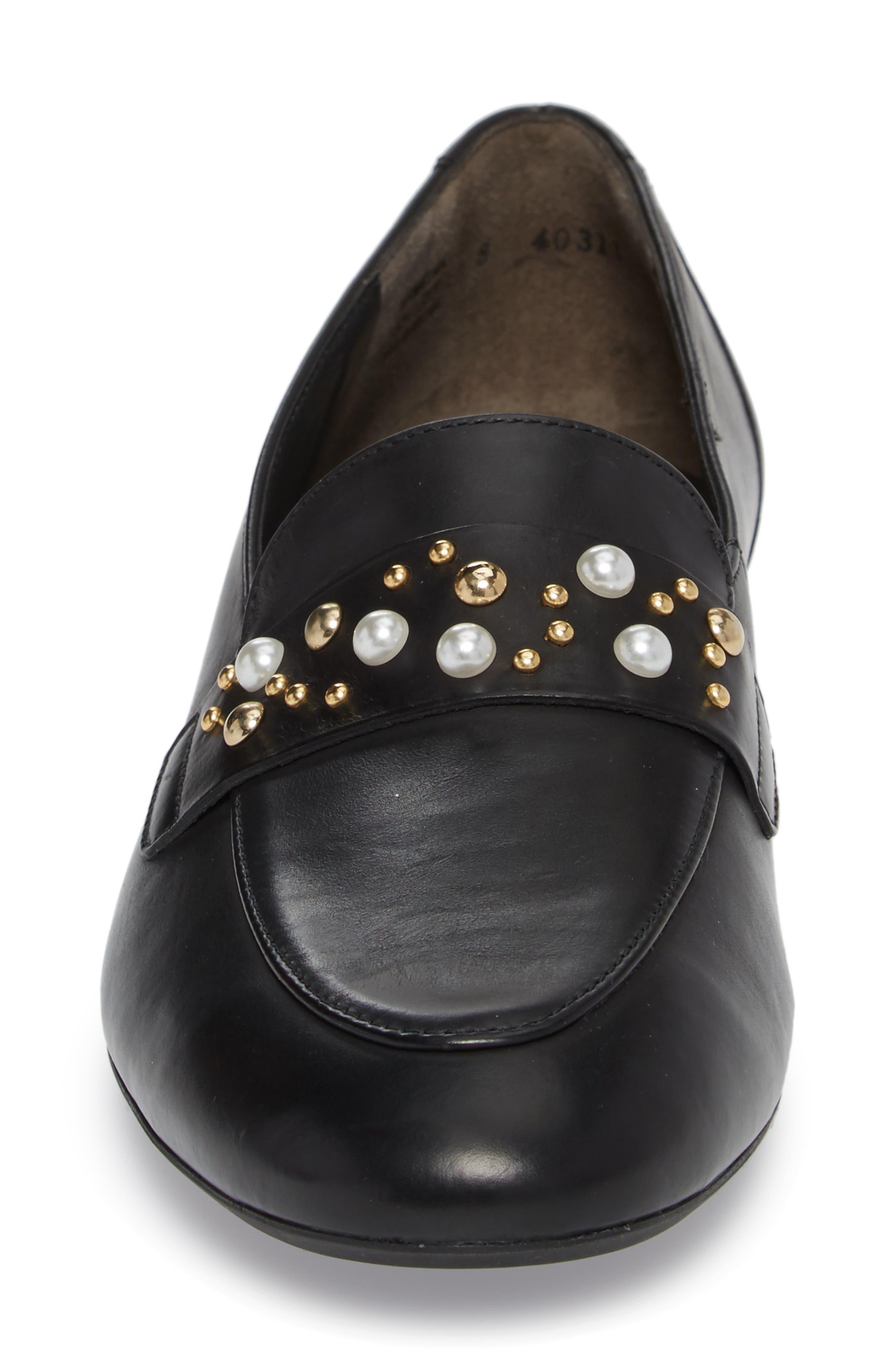 Alternate Image 4  - Paul Green Sophie Embellished Loafer (Women)