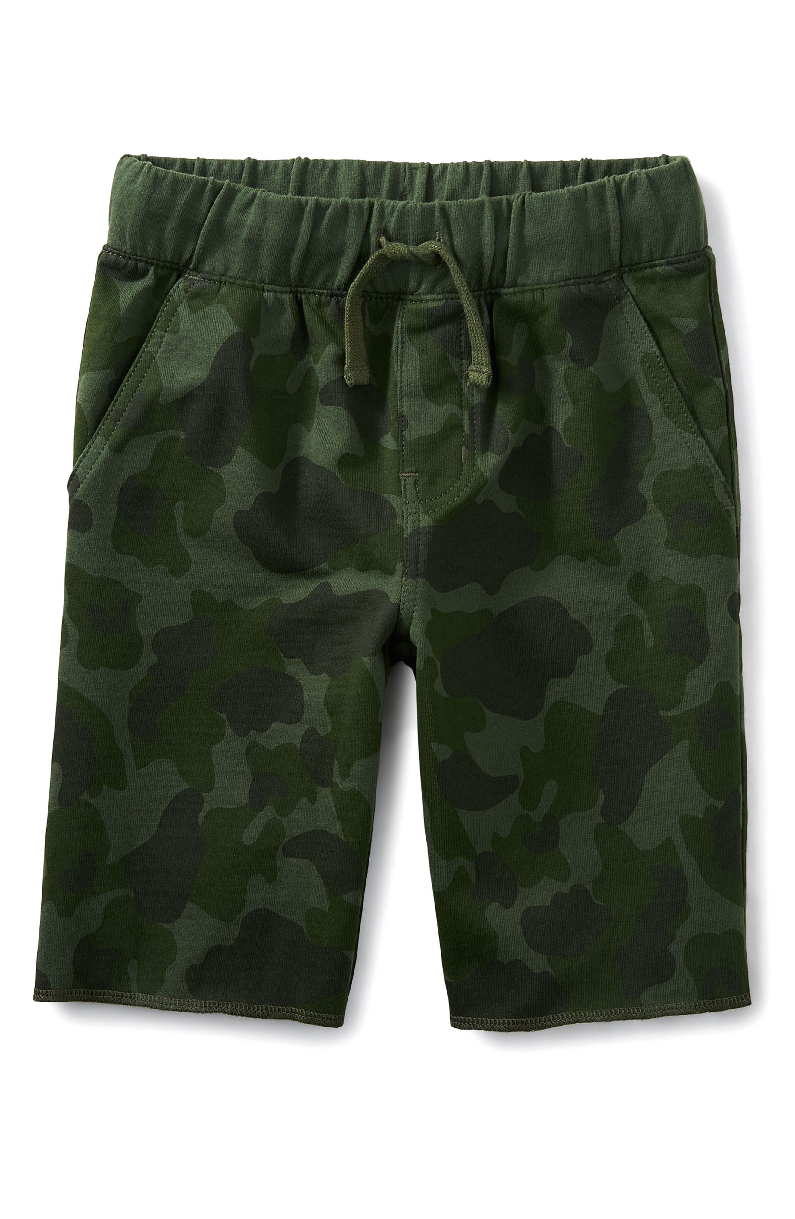 Camp Cruiser Shorts,                         Main,                         color, Tonal Camo