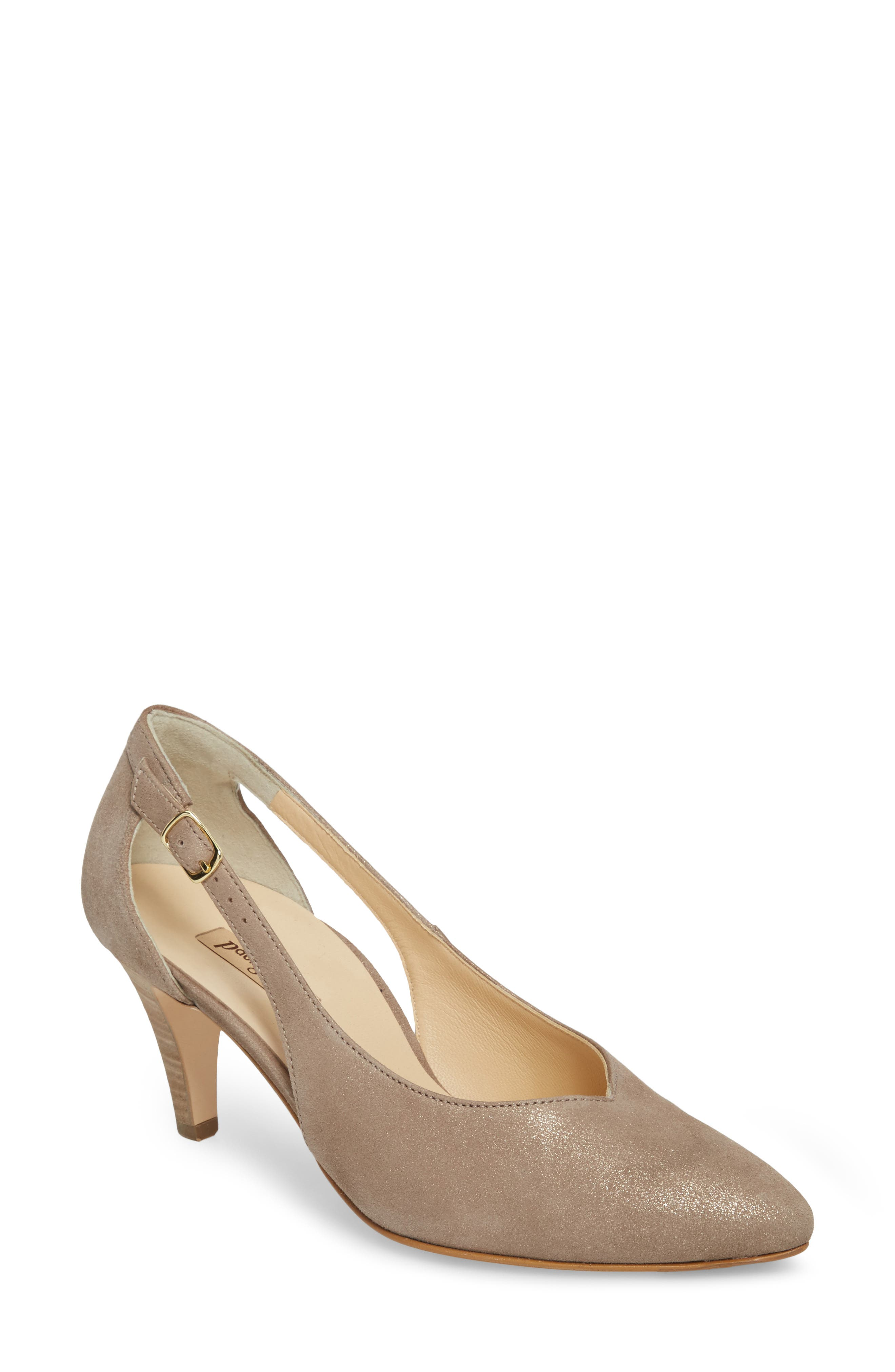 Main Image - Paul Green Sasha Pump (Women)