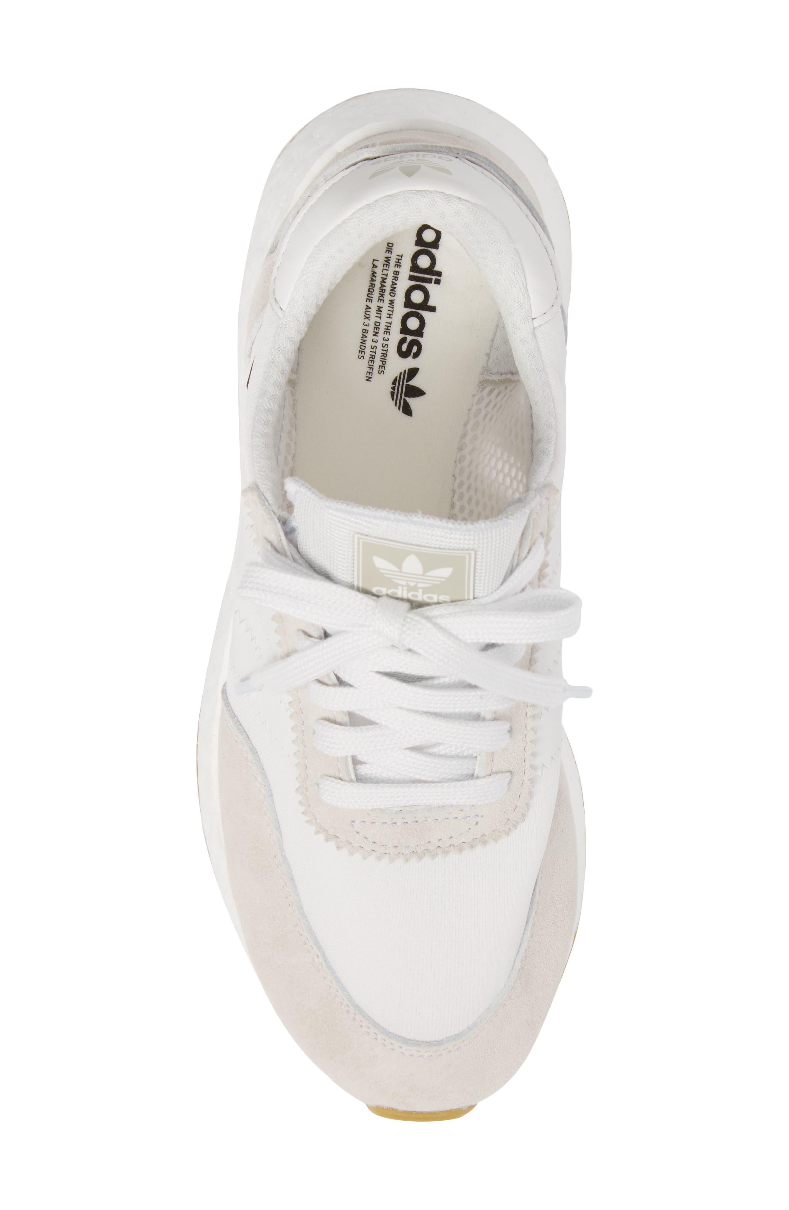 Alternate Image 5  - adidas I-5923 Sneaker (Women)