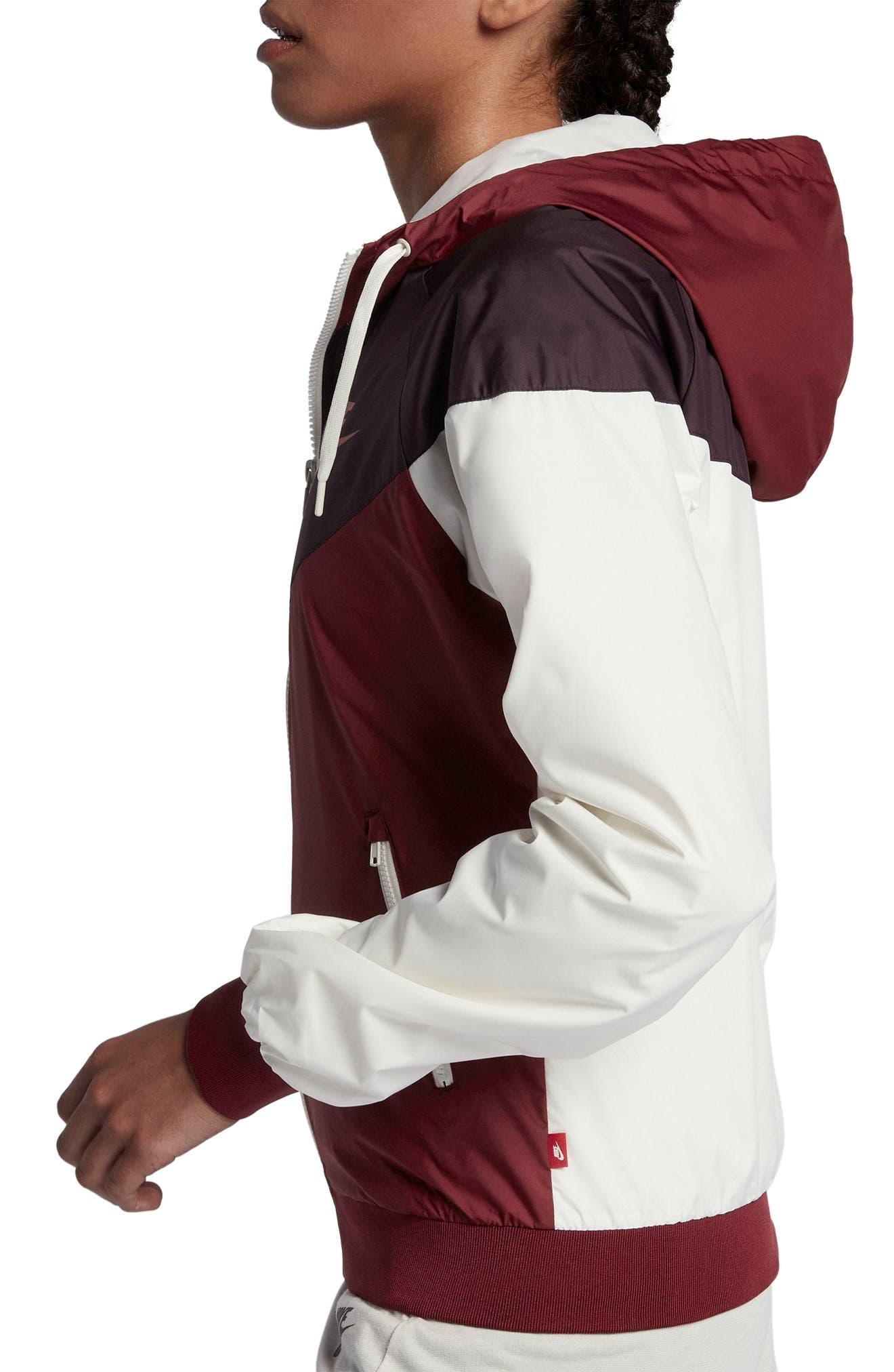Alternate Image 3  - Nike Windrunner Jacket