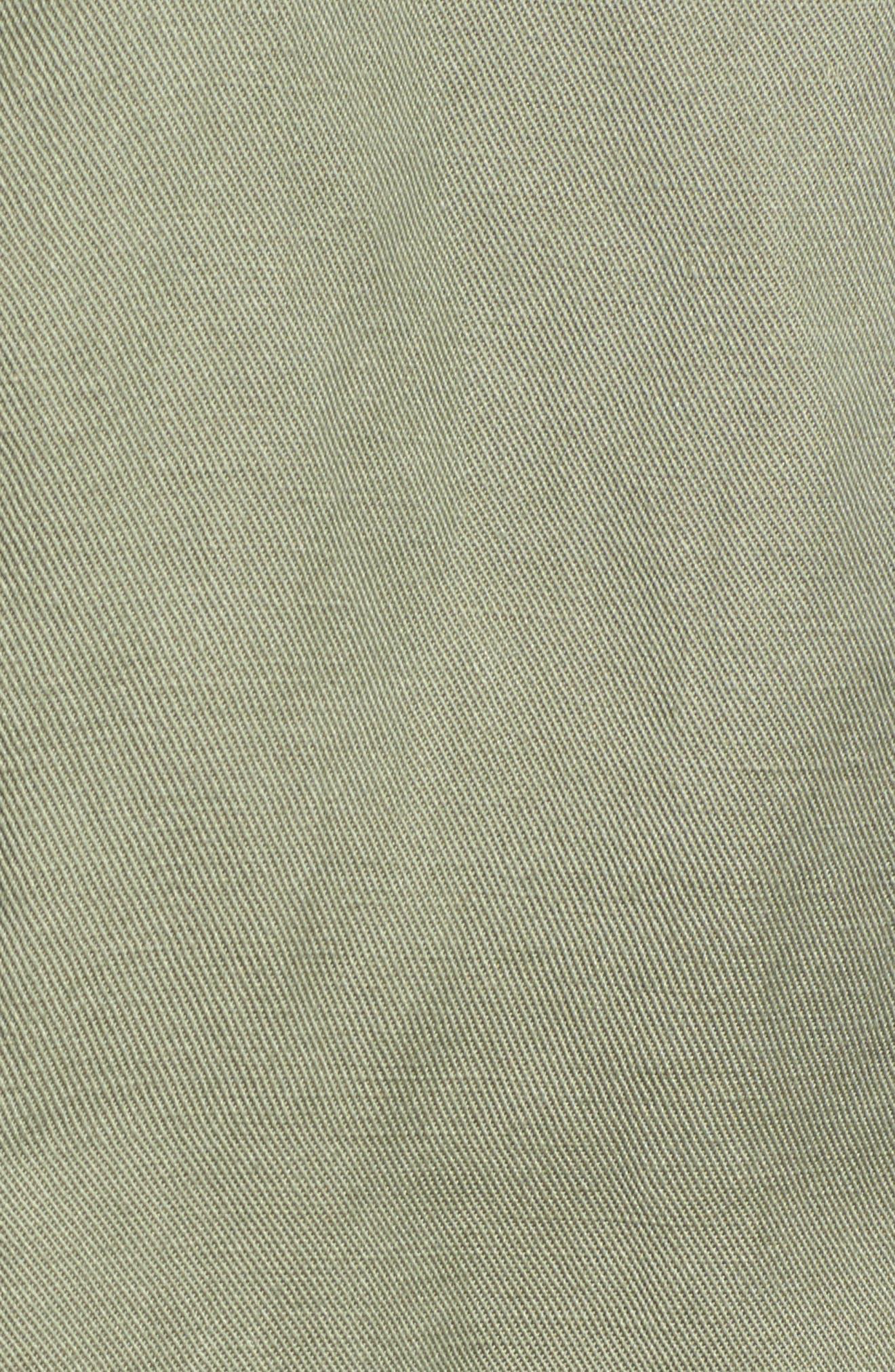 Hendrick Jacket,                             Alternate thumbnail 6, color,                             Sage