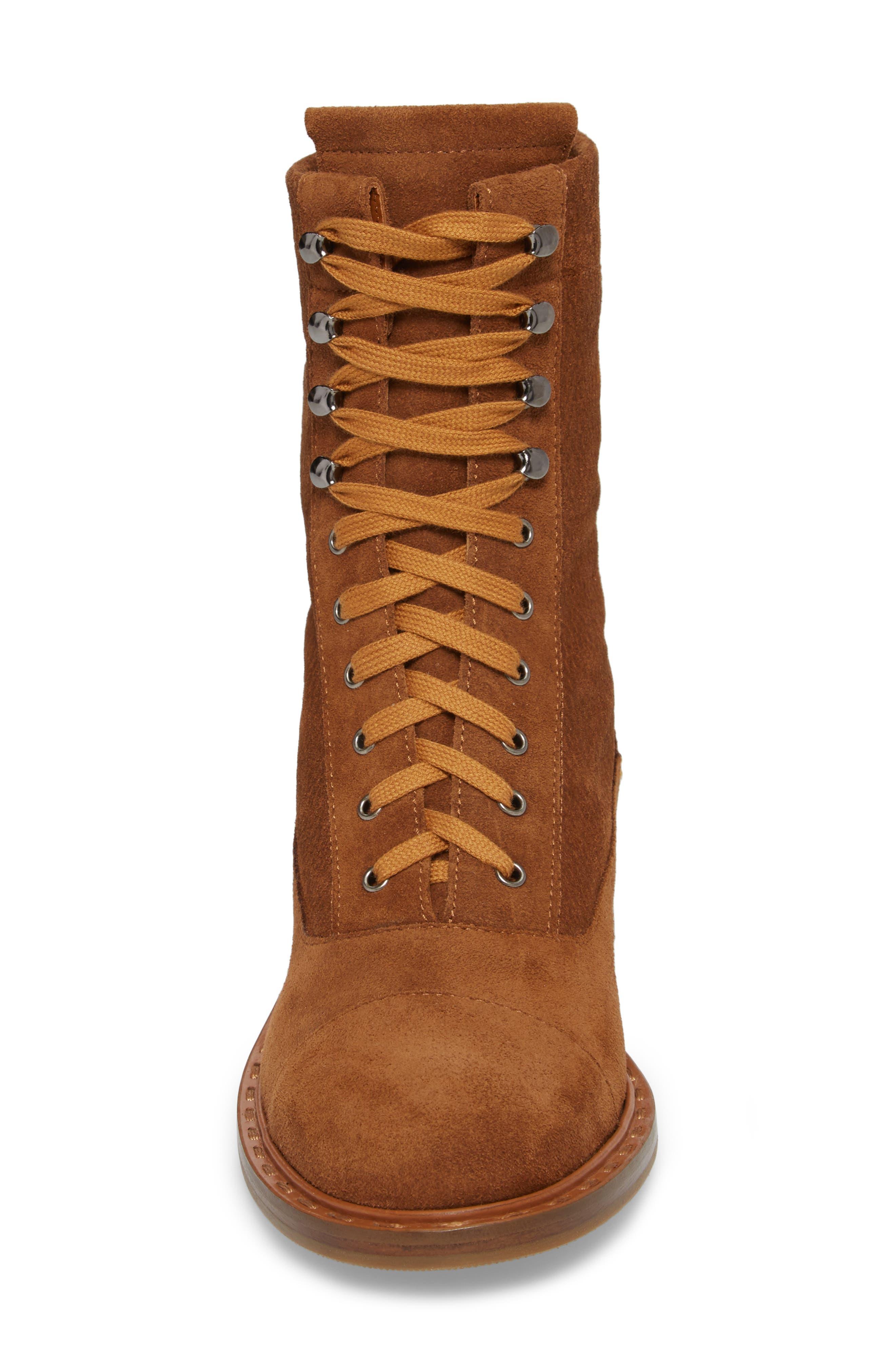 Alternate Image 4  - Aquatalia Brigitta Weatherproof Boot (Women)