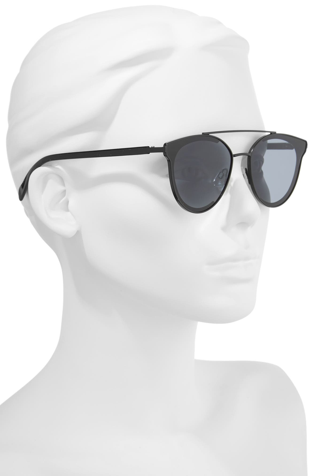 Alternate Image 2  - BP. 58mm Aviator Sunglasses