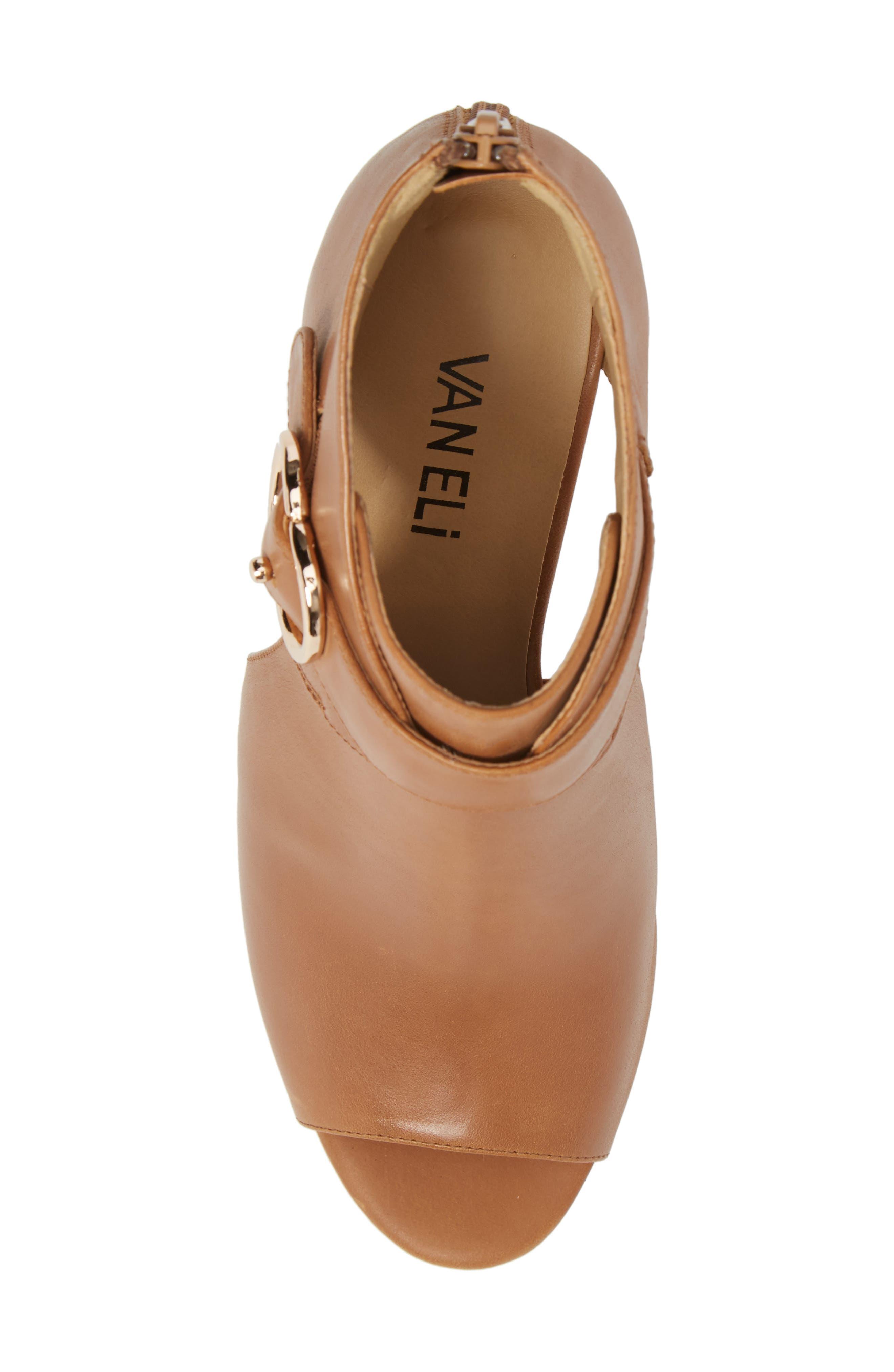 Alternate Image 5  - VANELi Belka Sandal (Women)