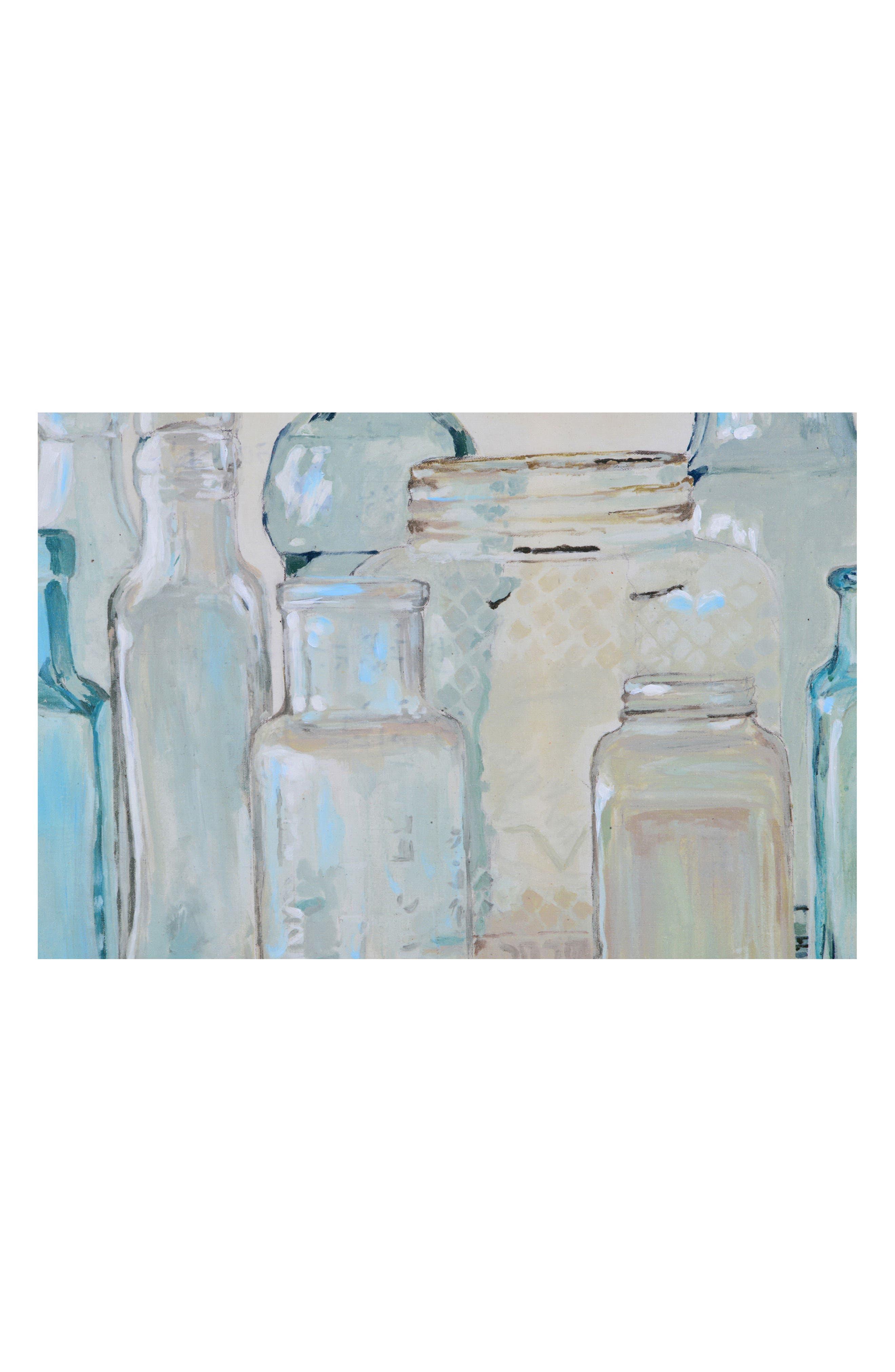 Alternate Image 3  - Renwil Still Canvas Art