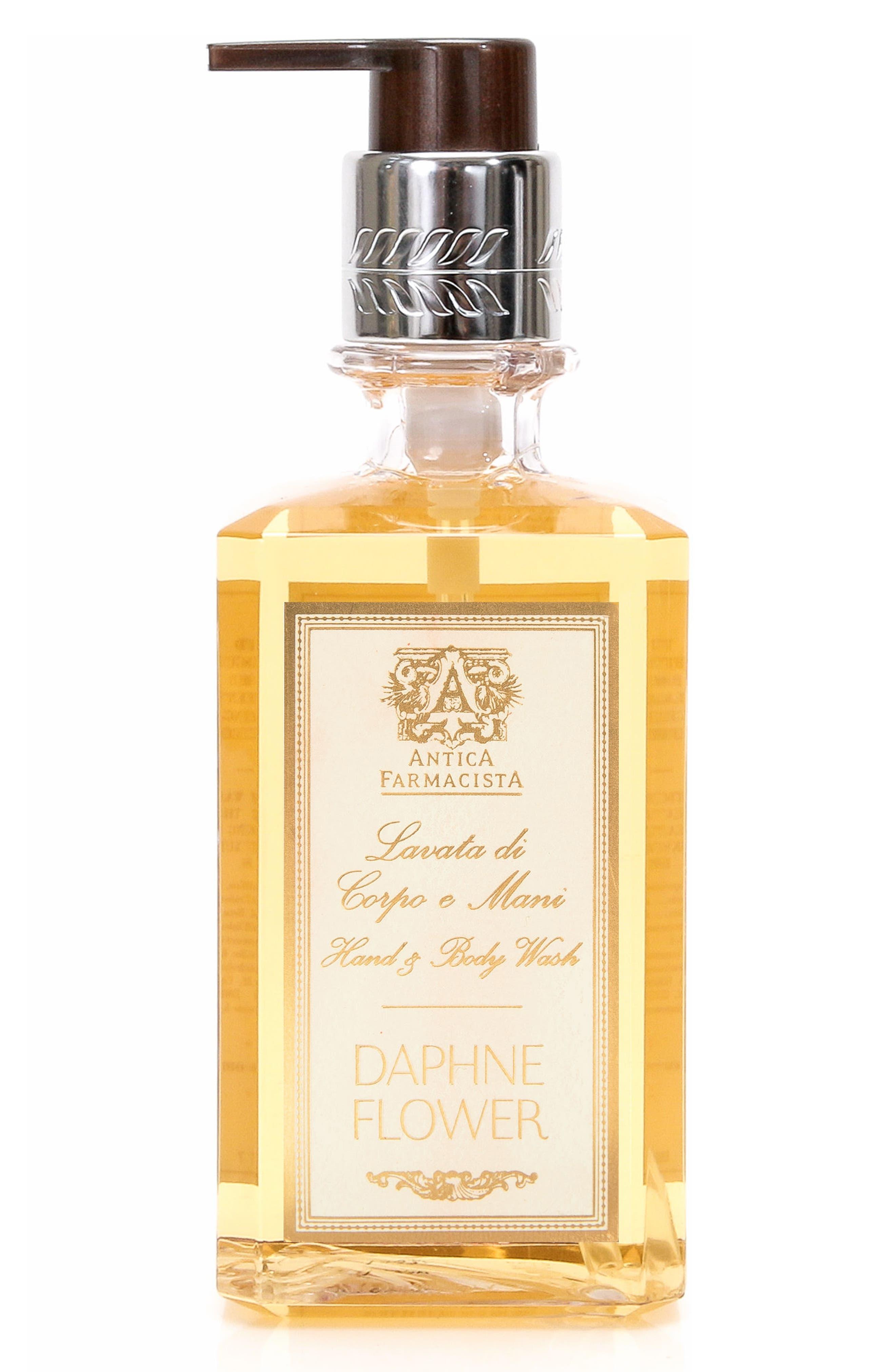 ANTICA FARMACISTA Daphne Flower Hand Wash