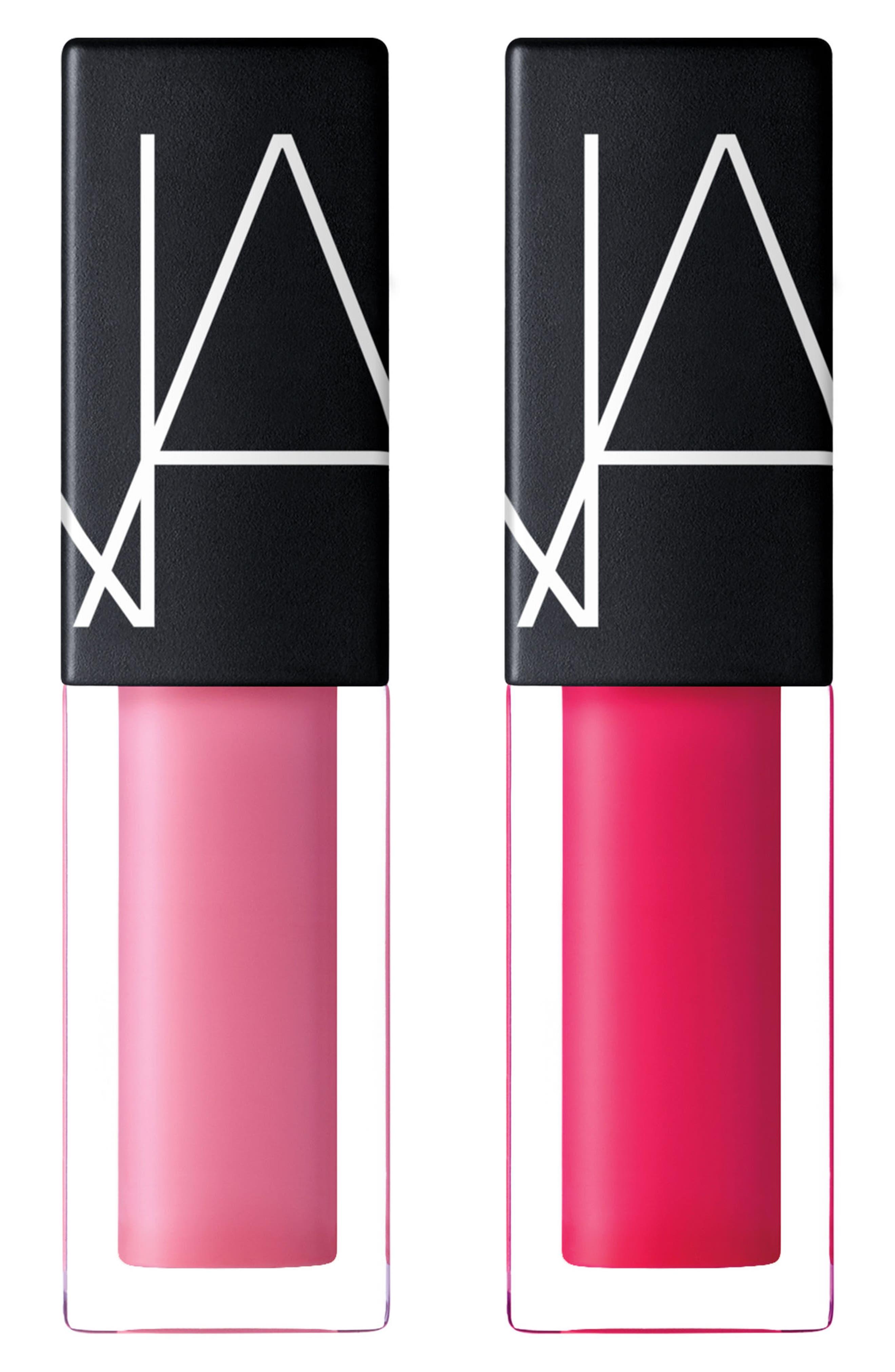 NARS Velvet Lip Glide Duo ($30 Value)