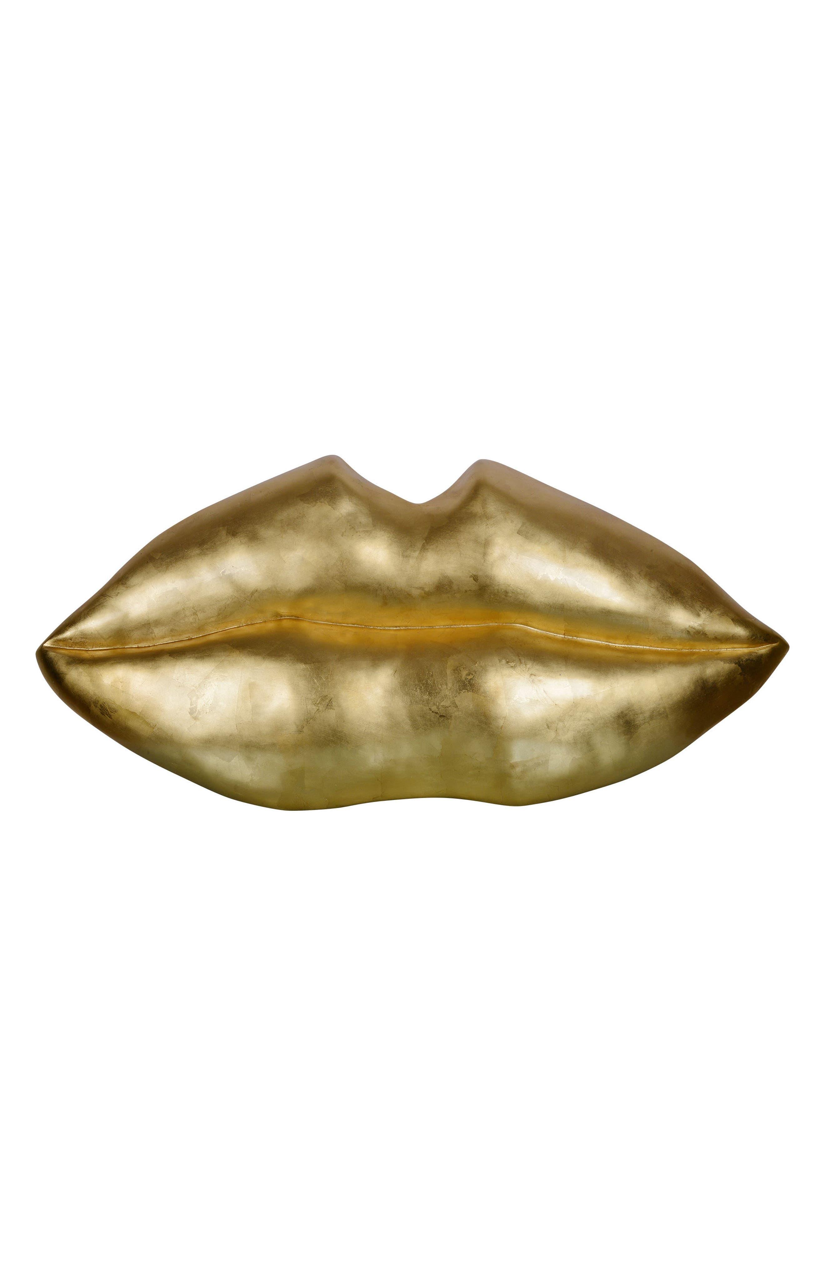 Alternate Image 1 Selected - Renwil Kiss Kiss Wall Art