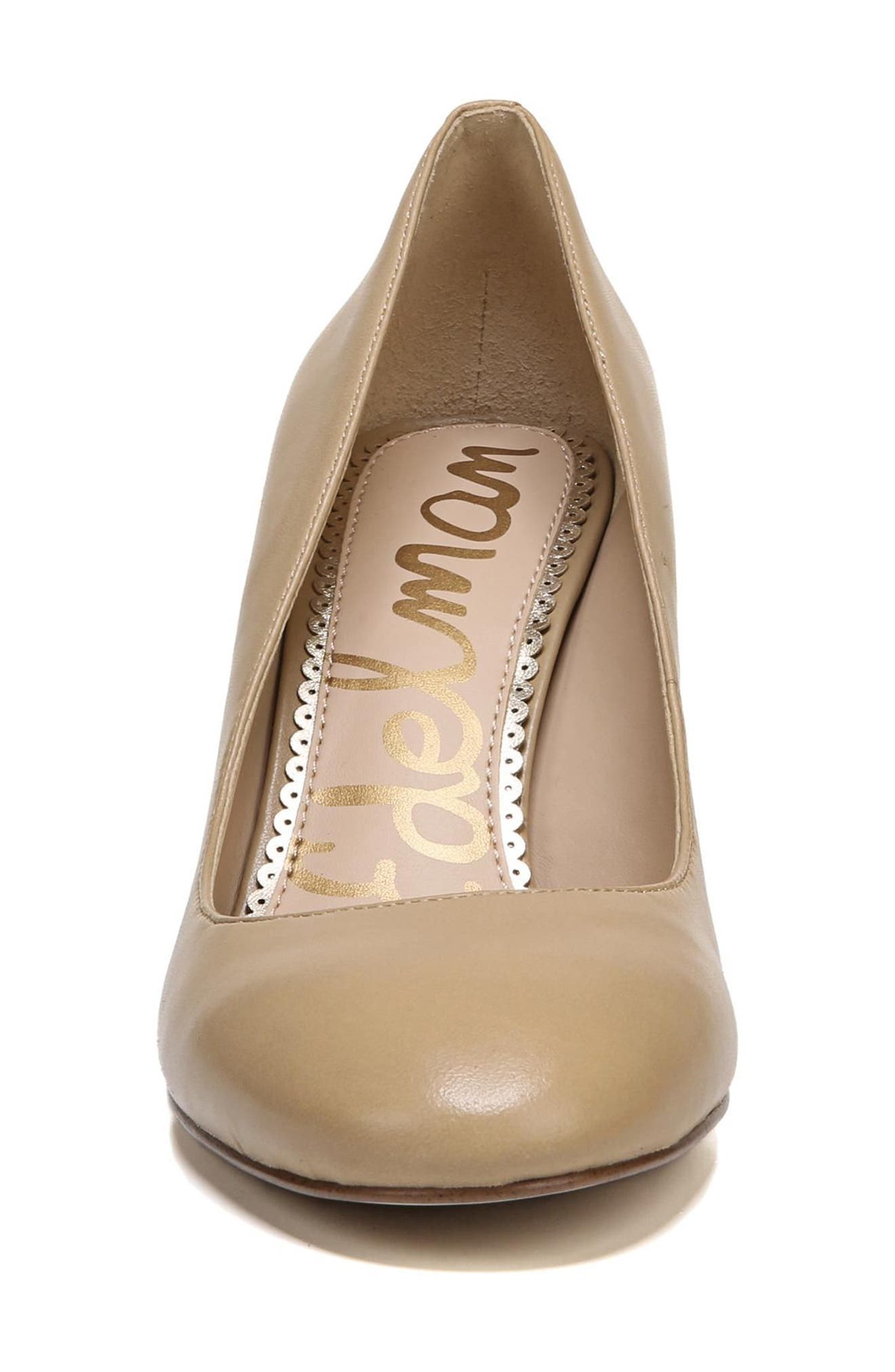 Alternate Image 4  - Sam Edelman Junie Pump (Women)