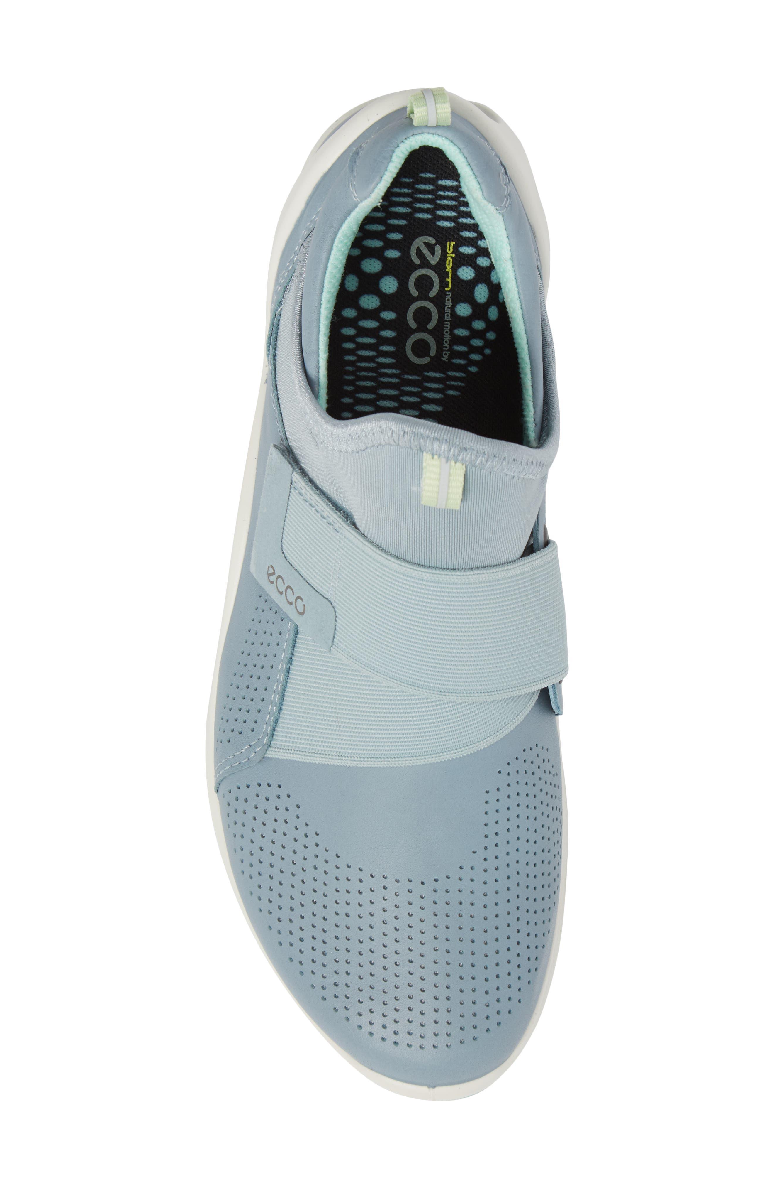 BIOM Fjuel Band Sneaker,                             Alternate thumbnail 5, color,                             Arona Fabric
