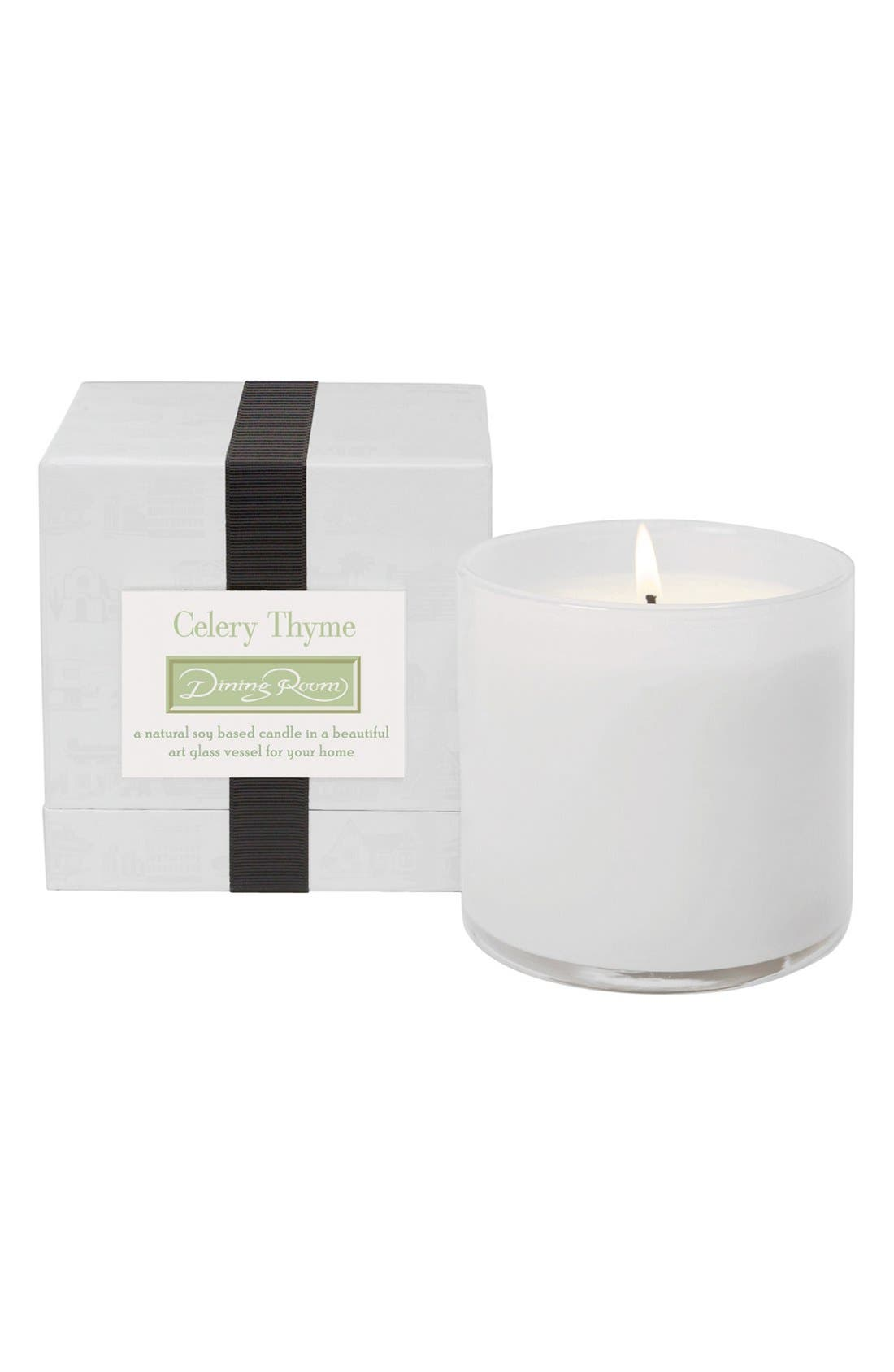 Alternate Image 2  - Lafco 'Celery Thyme - Dining Room' Candle