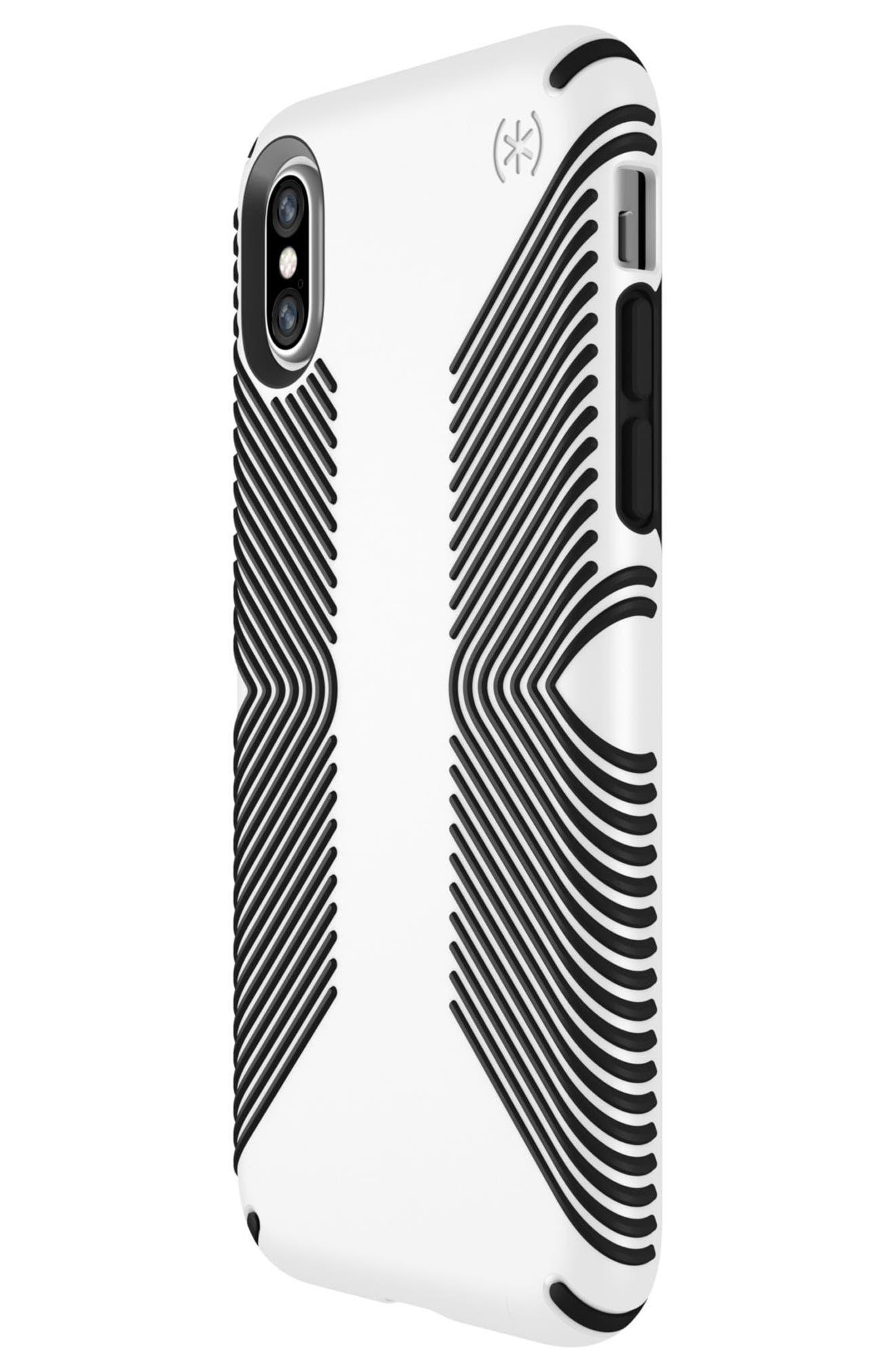 Alternate Image 3  - Speck iPhone X Case