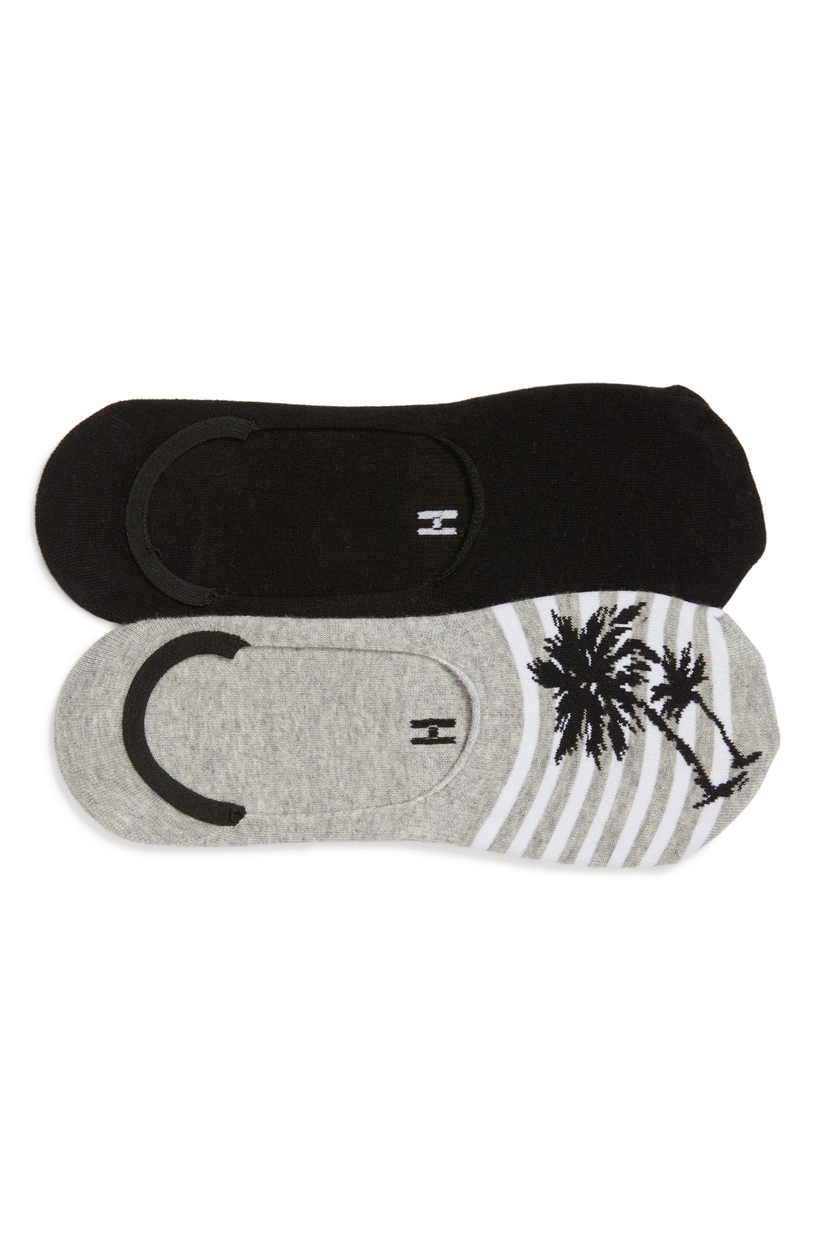 Hue 2-Pack Sneaker Liners