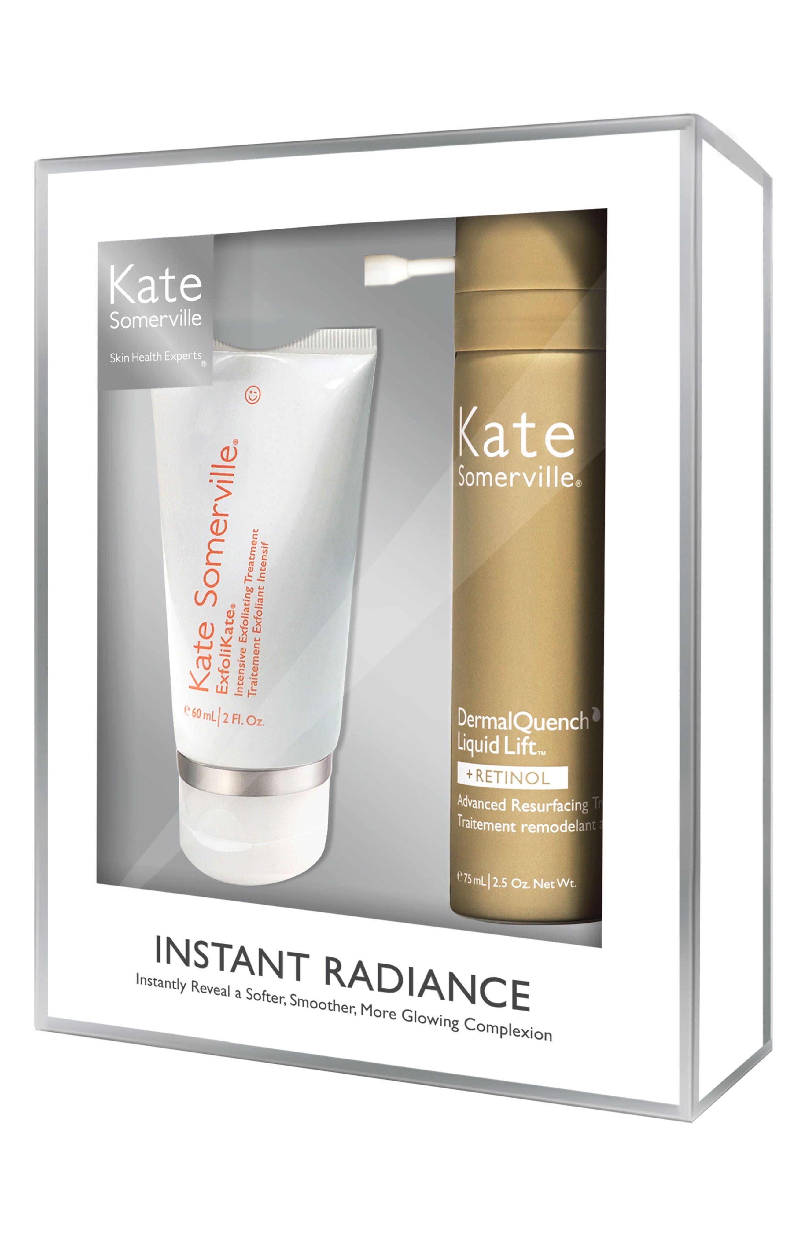Alternate Image 2  - Kate Somerville® Instant Radiance Kit ($183 Value)