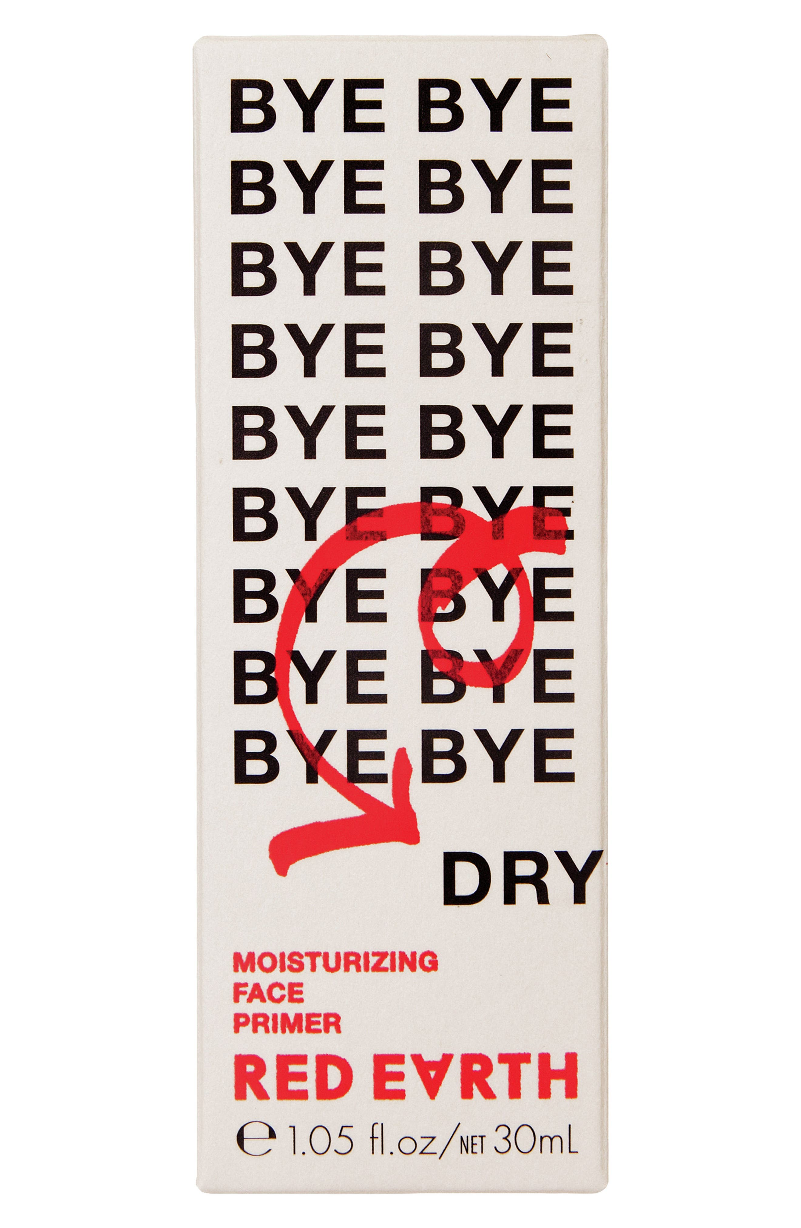 Alternate Image 2  - Red Earth Bye Bye Dry Face Primer