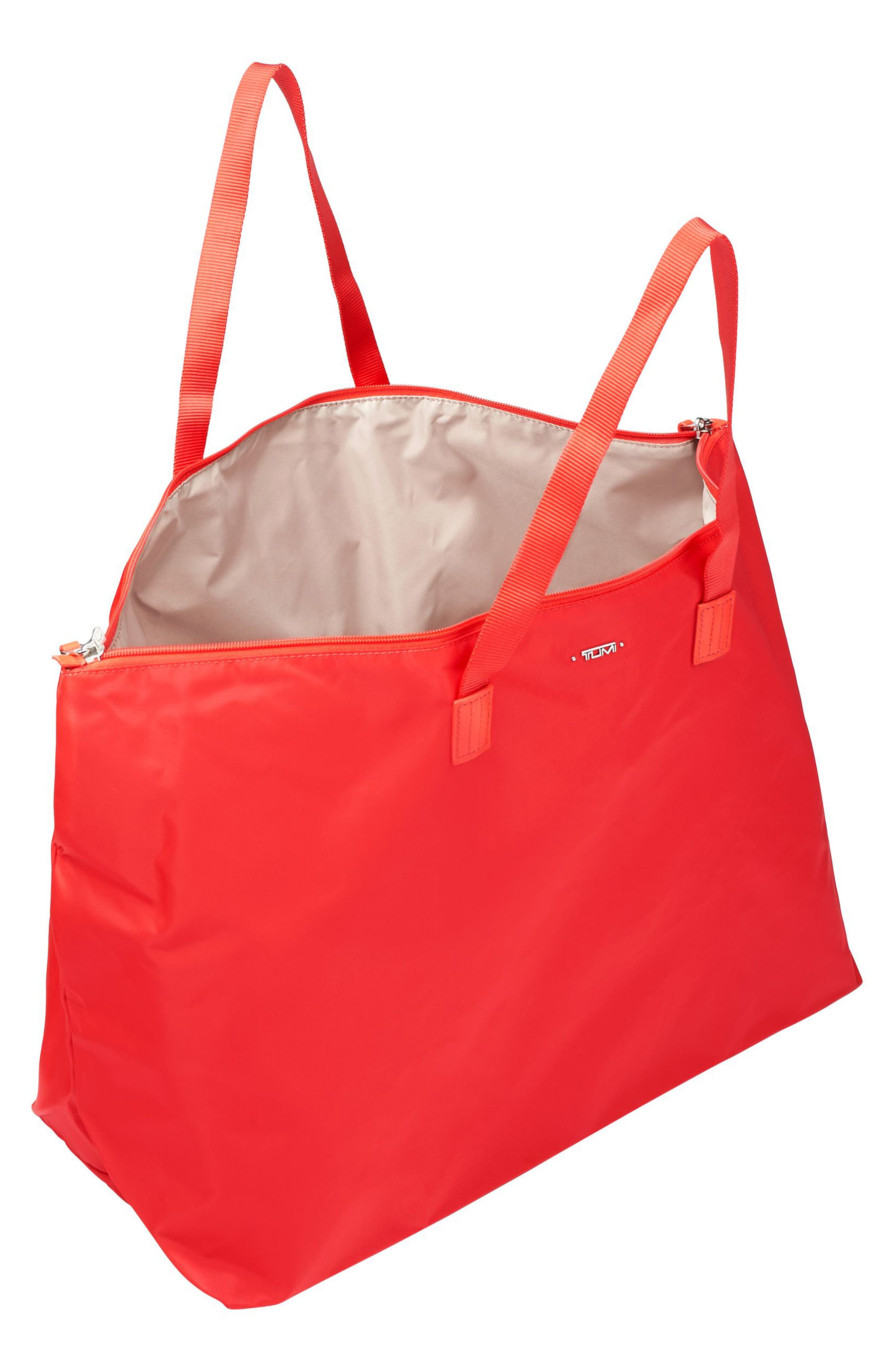 Alternate Image 3  - Tumi 'Just in Case' Nylon Travel Tote