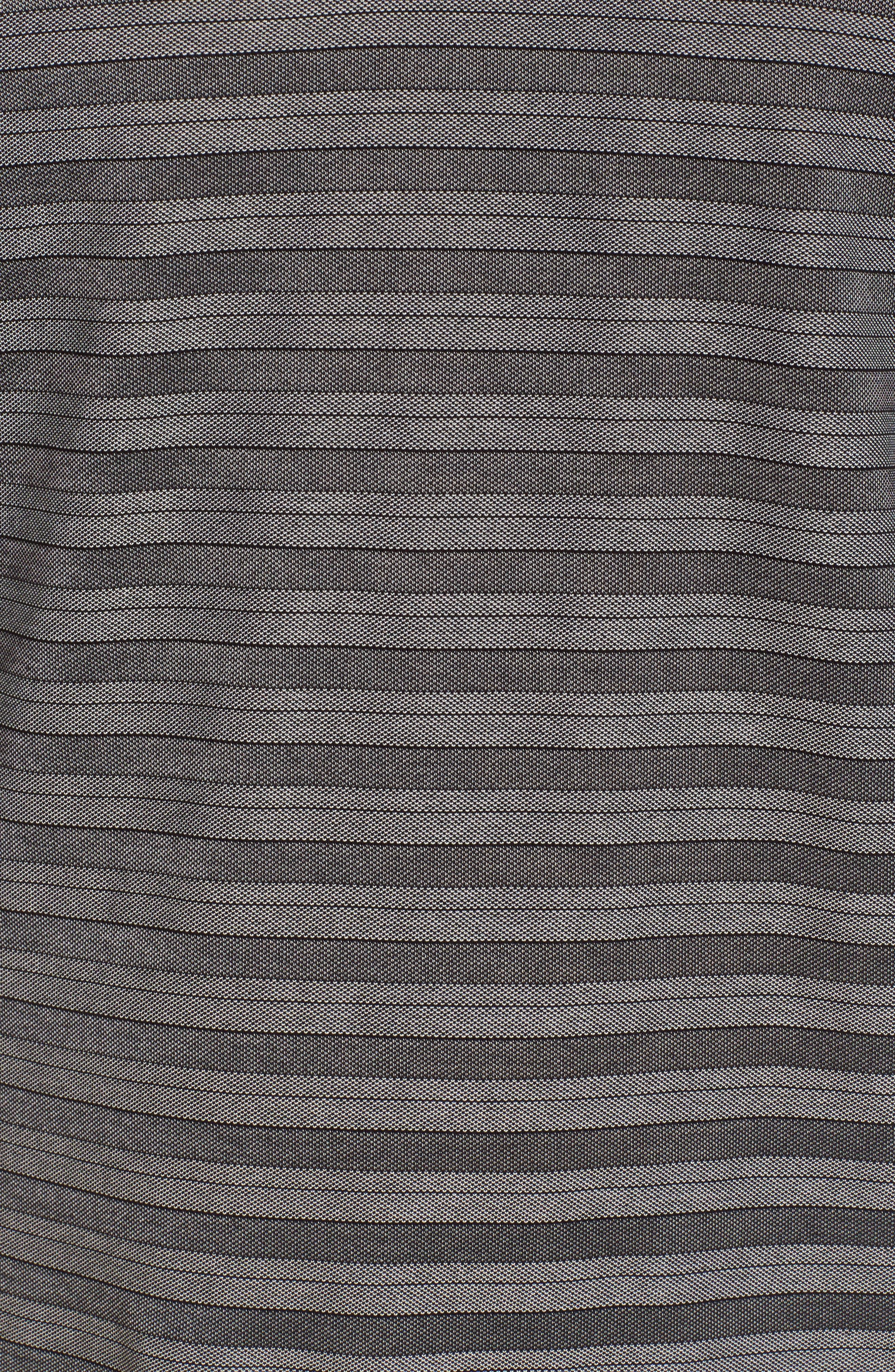 Alternate Image 5  - Tommy Bahama Tropicool Tides Stripe Polo