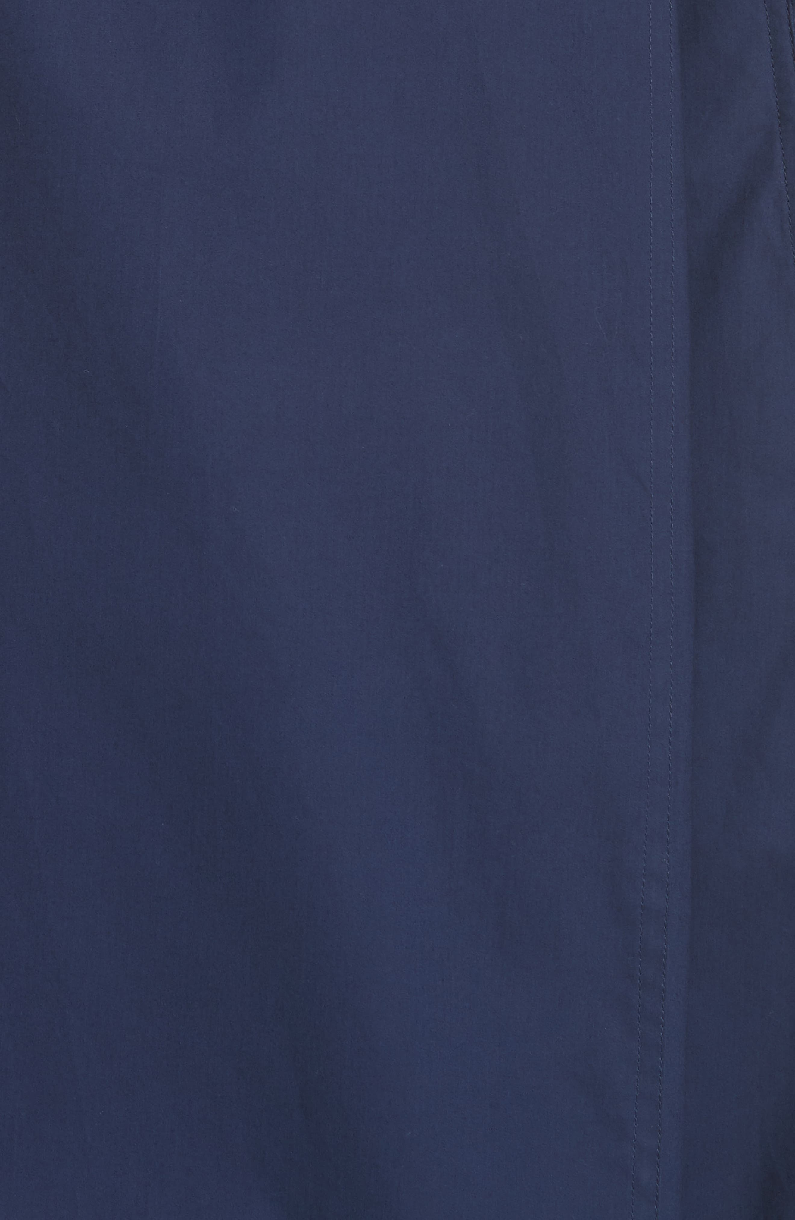 Tie Waist Dress,                             Alternate thumbnail 6, color,                             Matelot