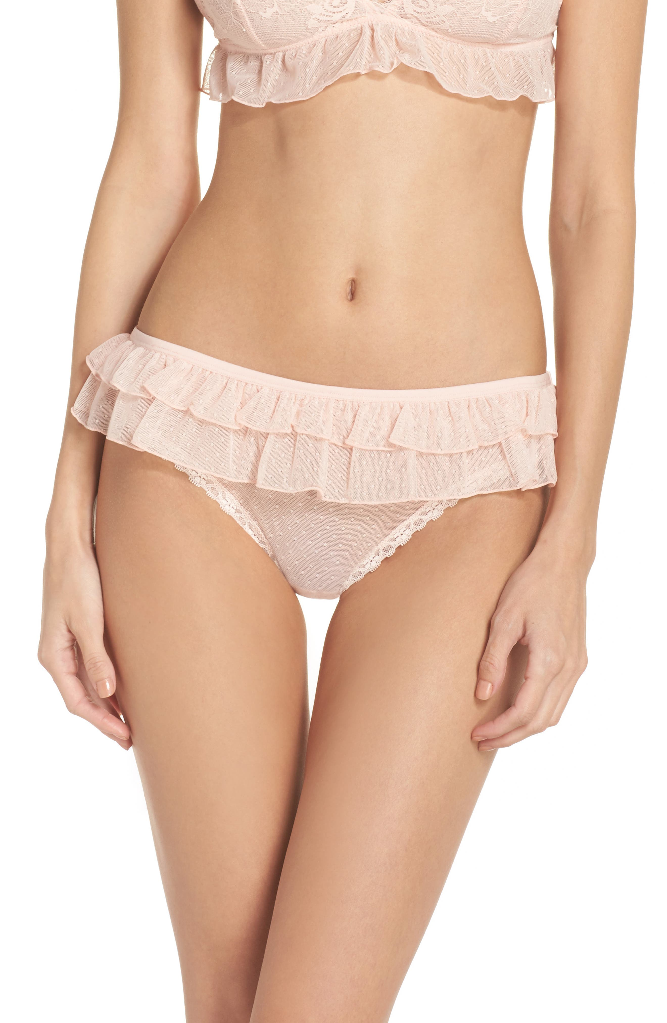 Chelsea28 Ab Fab Hipster Briefs