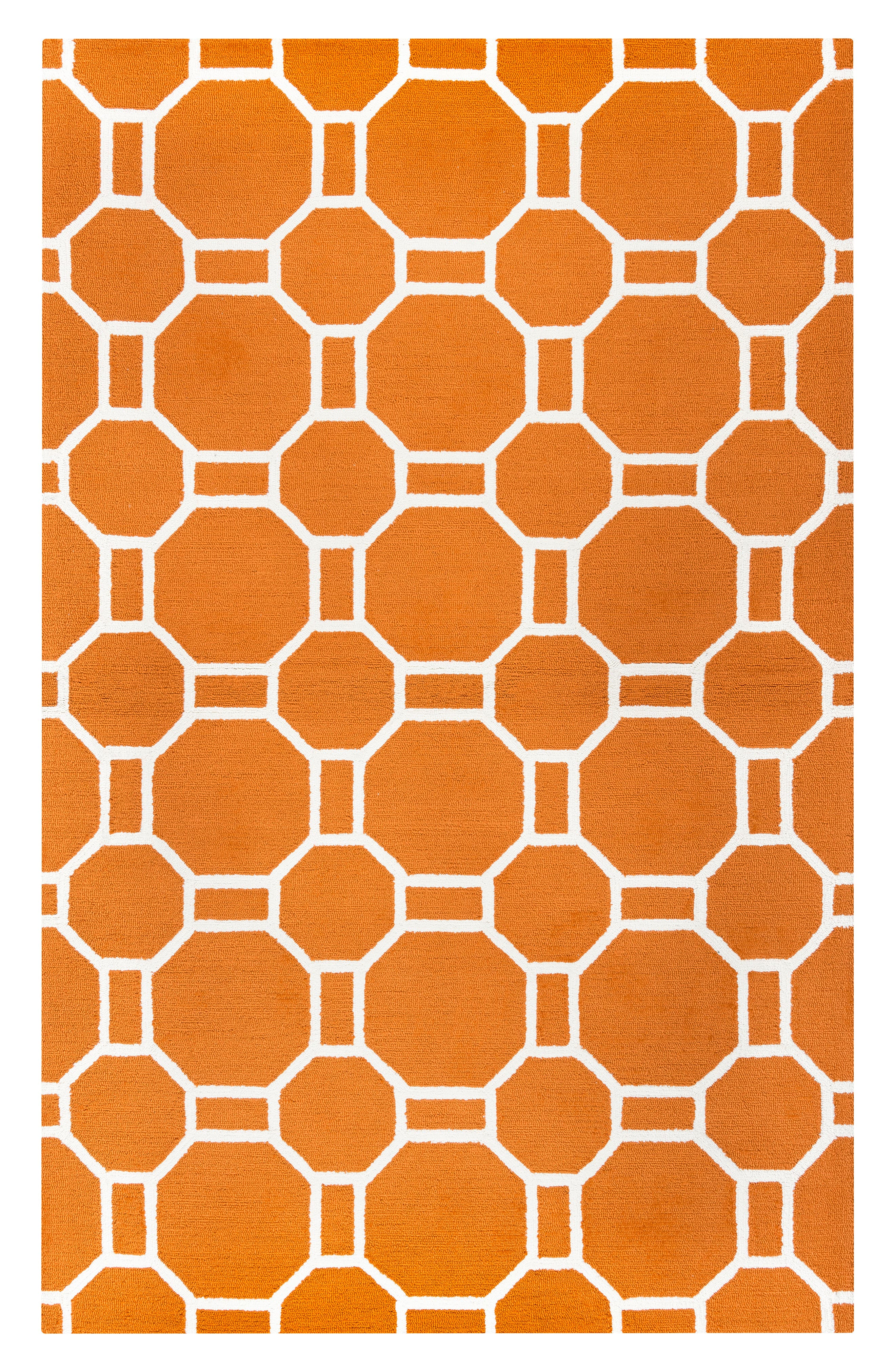 Alternate Image 1 Selected - Rizzy Home Azzura Hill Tina Rug
