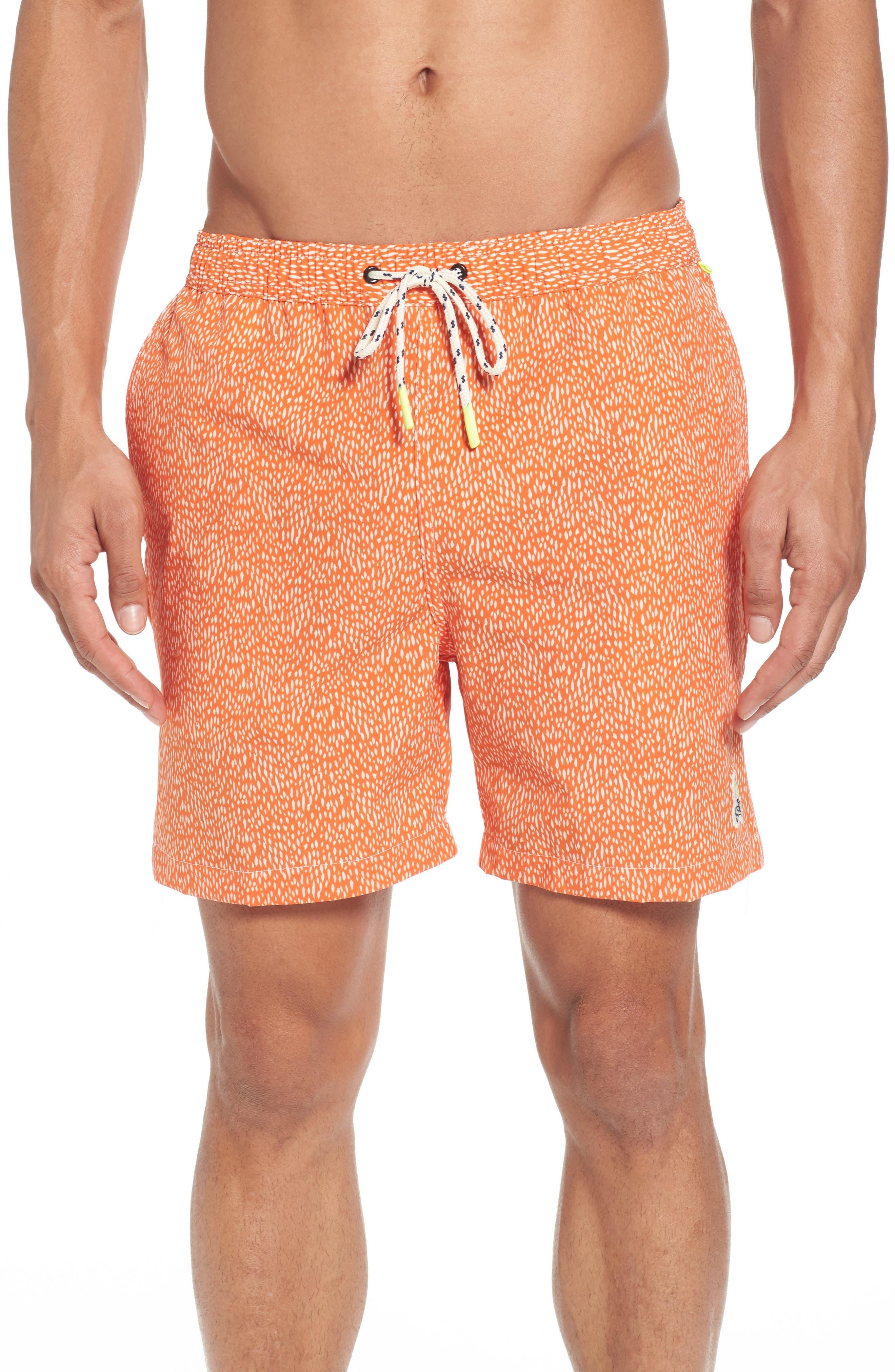 Psycho Bunny Swim Shorts