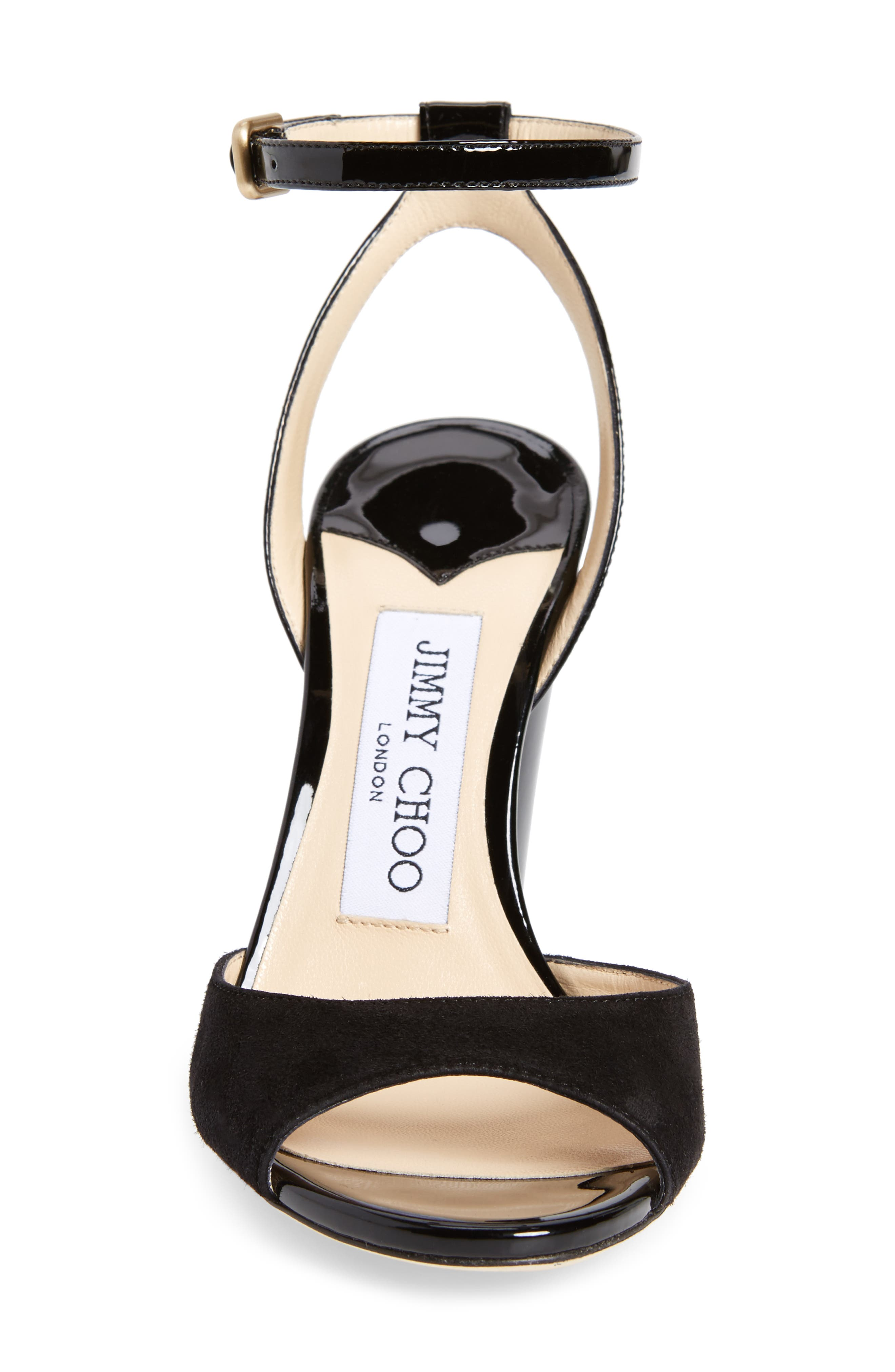 Alternate Image 4  - Jimmy Choo Miranda Sandal (Women)