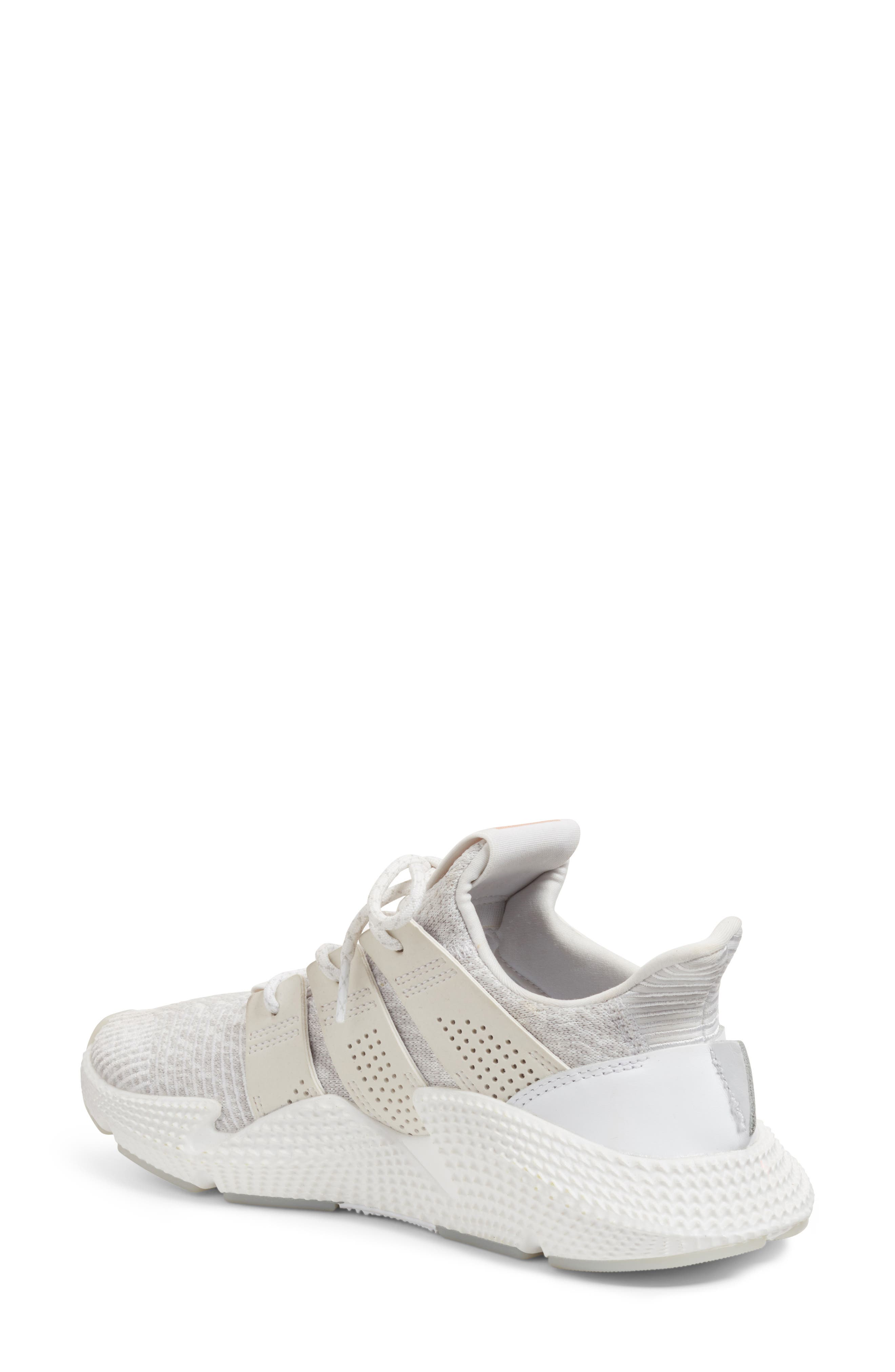 Prophere Sneaker,                             Alternate thumbnail 2, color,                             White/ White/ Supplier Colour