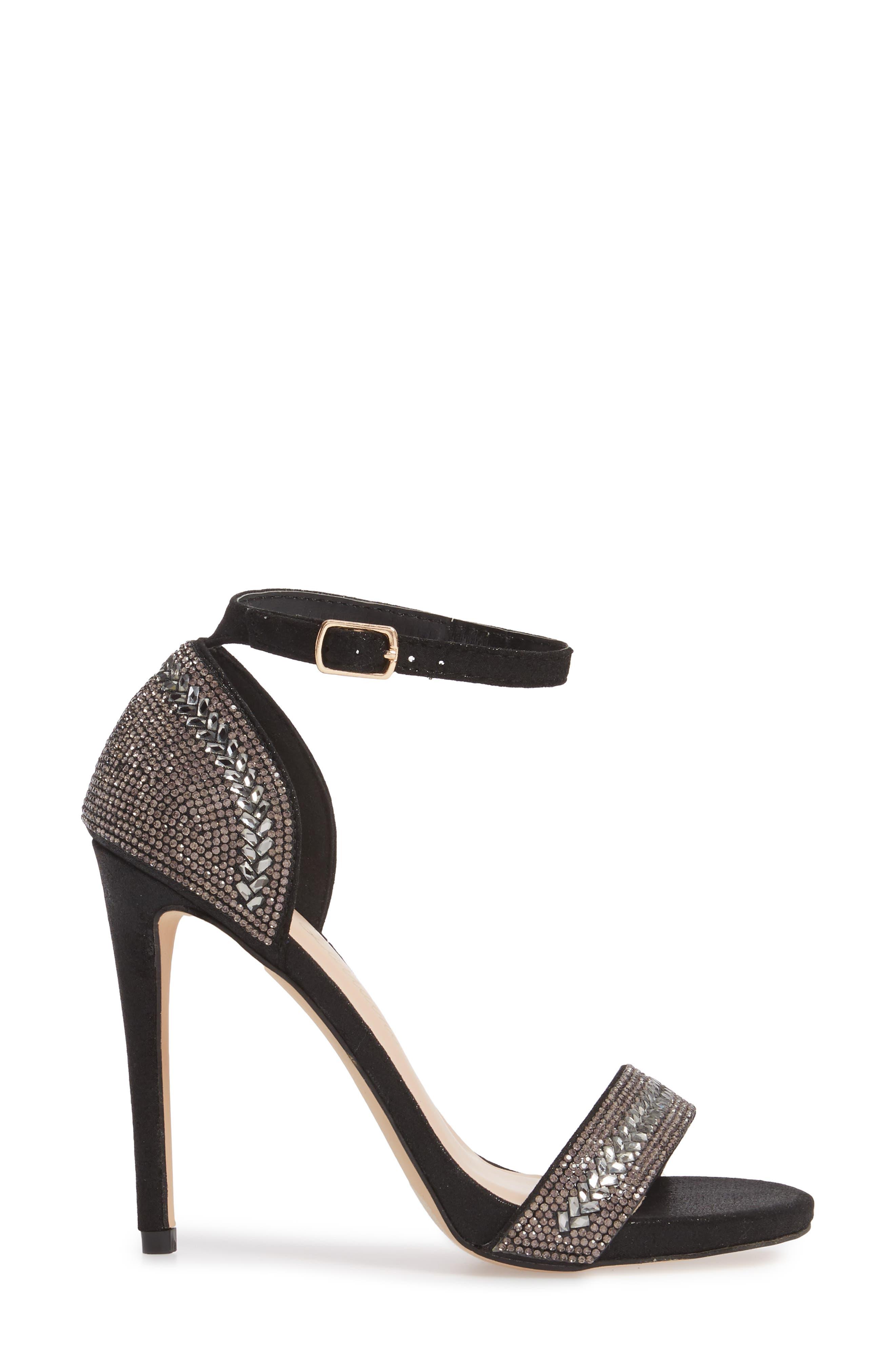 Alternate Image 2  - Lauren Lorraine Adelle Embellished Sandal (Women)