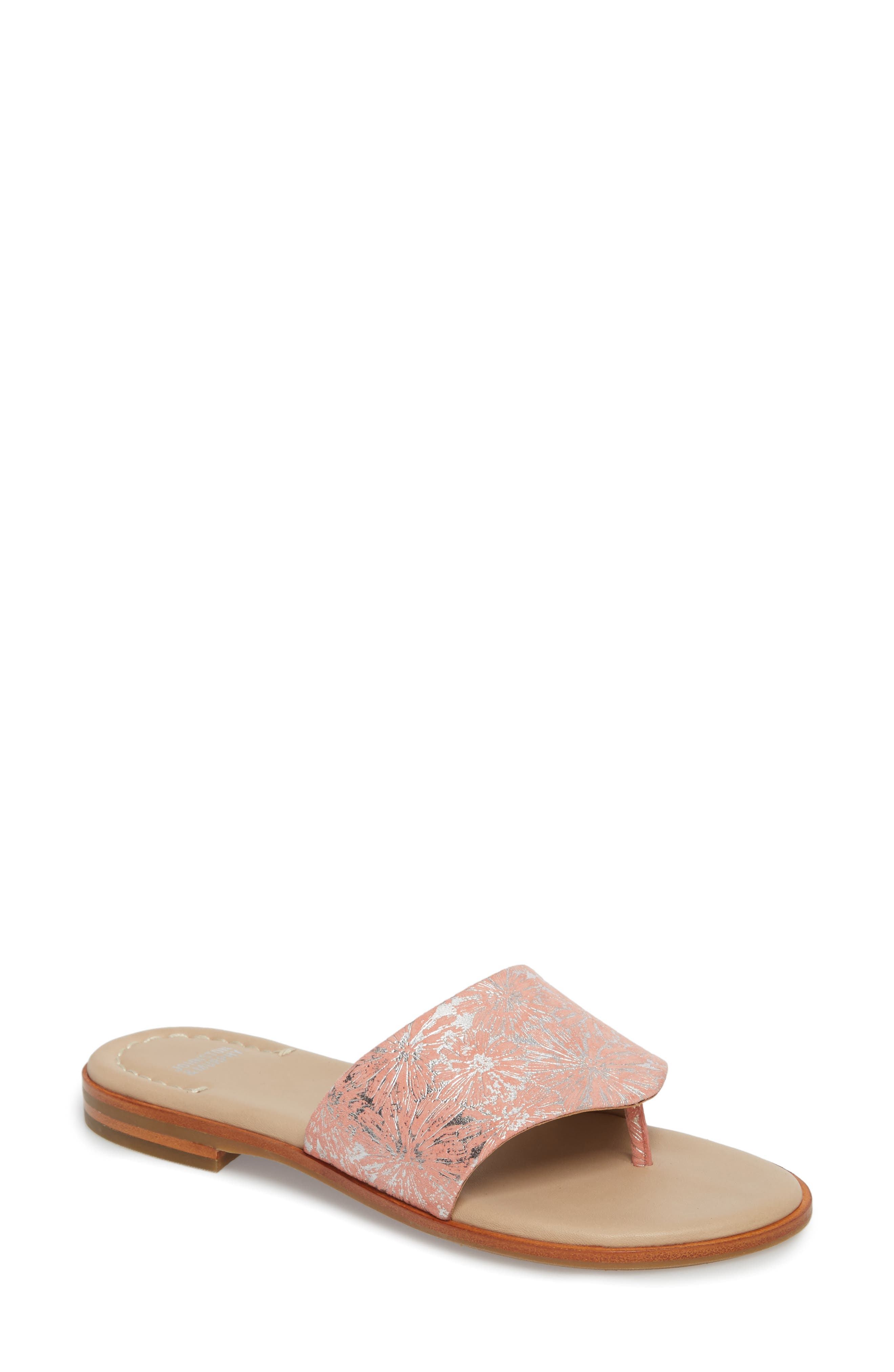 Johnston & Murphy Raney Flip Flop (Women)