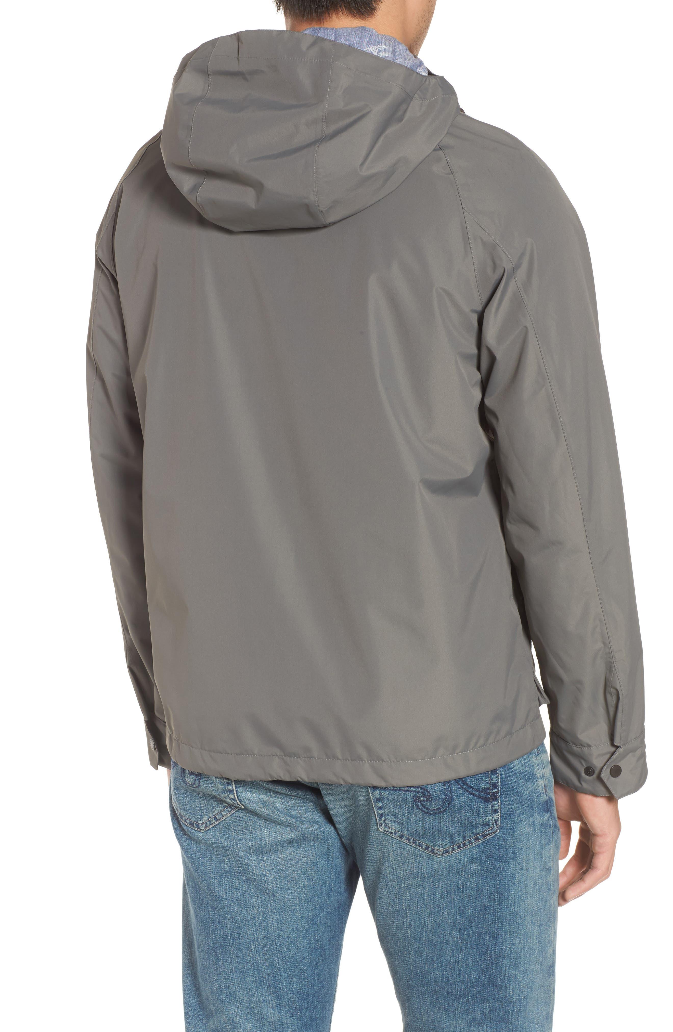Twine Jacket,                             Alternate thumbnail 2, color,                             Grey