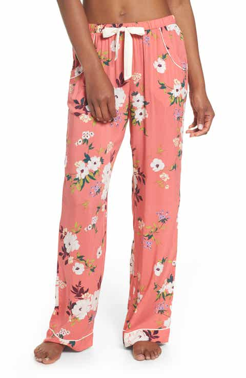 Nordstrom Lingerie Sweet Dreams Lounge Pants